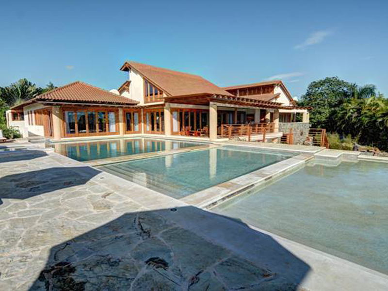 Single Family Home for Sale at Las Colinas Las Colinas 21 Casa De Campo, La Romana, 22000 Dominican Republic