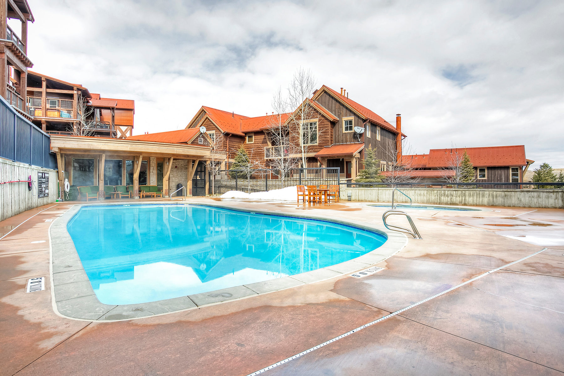 Additional photo for property listing at The Perfect Ski Residence in Park City 1825 Three Kings Dr #303 Park City, Utah 84060 United States
