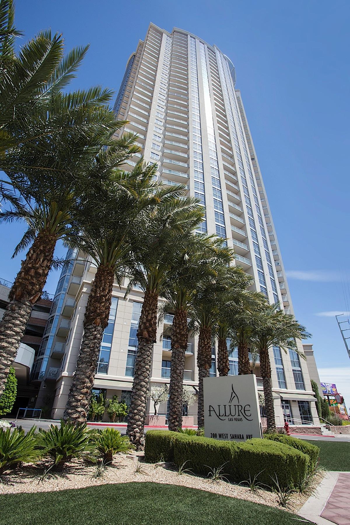 Kat Mülkiyeti için Satış at 200 W Sahara Av #2208 200 W Sahara Av#2208 Las Vegas, Nevada 89102 Amerika Birleşik Devletleri