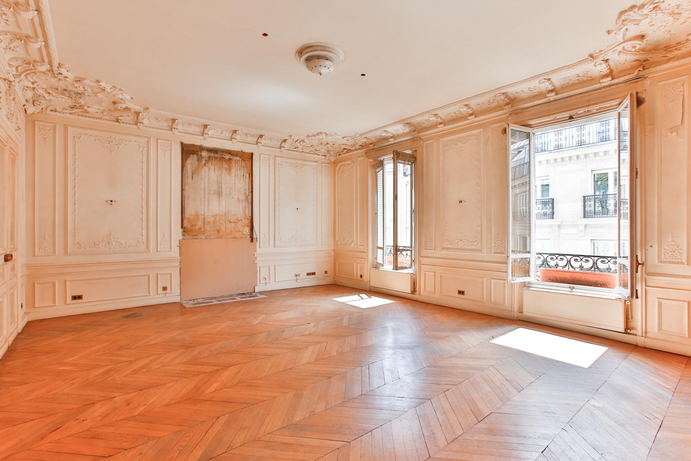 Appartement pour l Vente à Appartement- Saint Augustin Fenelon Paris, Paris 75008 France