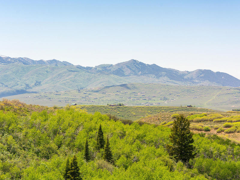 Land for Sale at Wapiti Canyon Homesite 39 8605 N Sunset Cir Park City, Utah 84098 United States