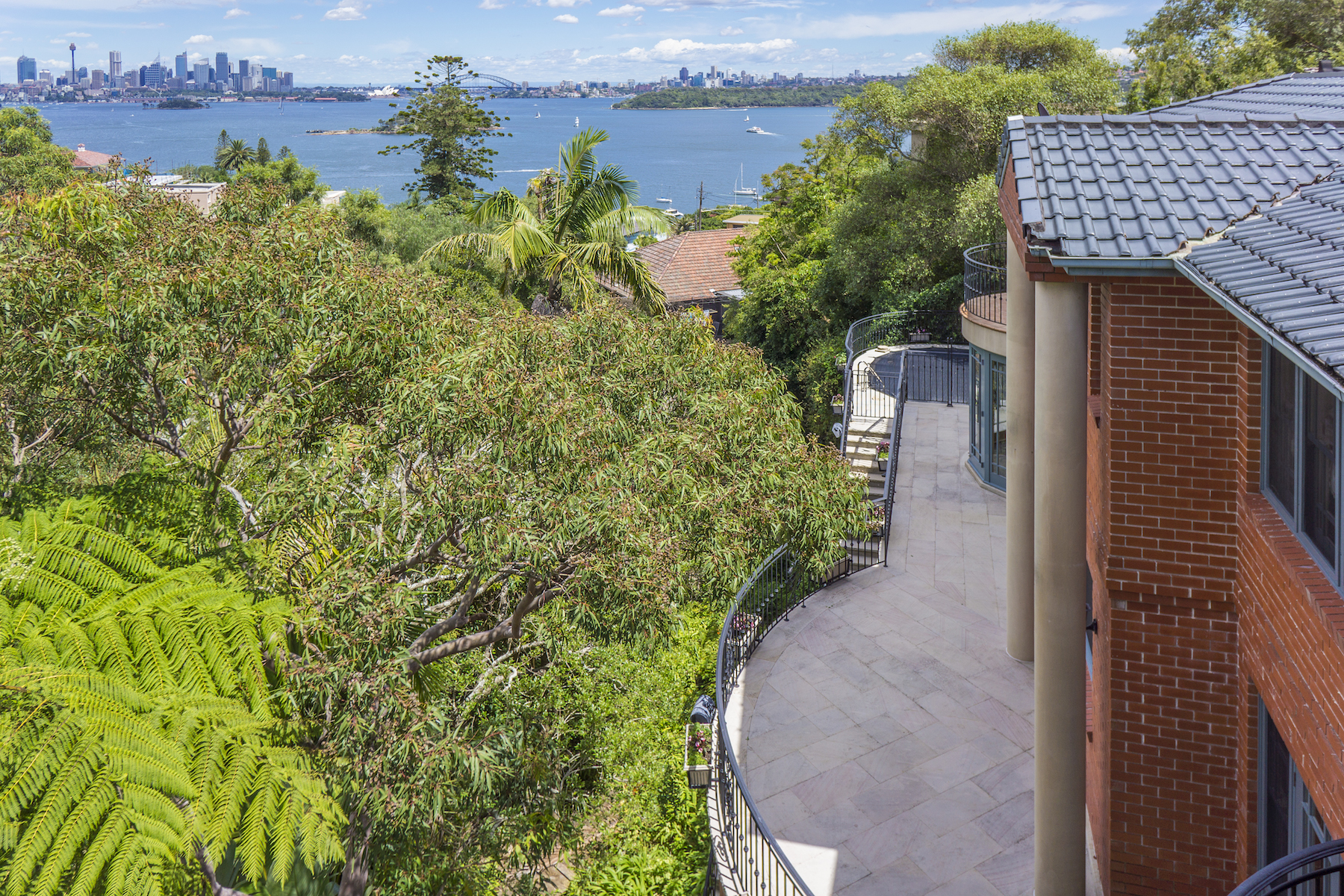 sales property at 18 Fisher Avenue, Vaucluse