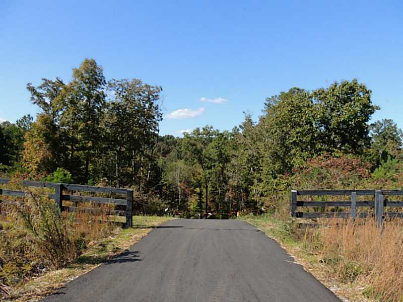 Property For Sale at Seven Acre Estate Home Site in Grandview Manor