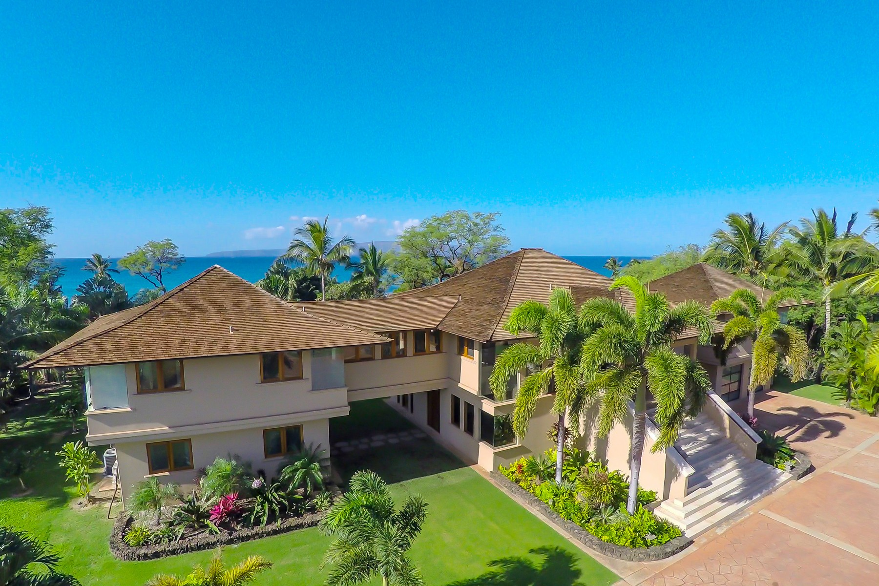 sales property at Makena Luxury Home