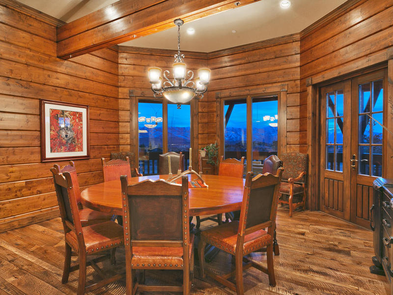 Property Of Amazing Home on Golf Course with Park City, Deer Valley, and Sunset Vi