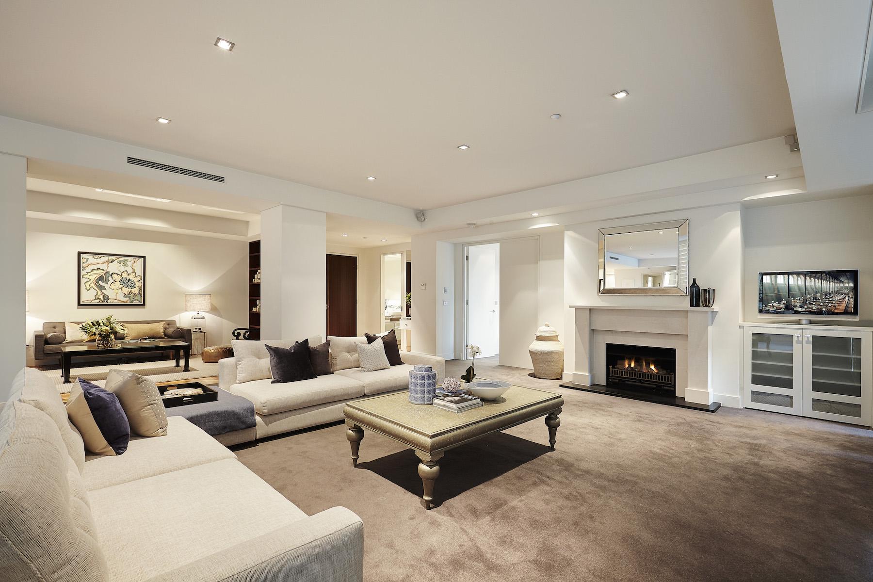 Maison unifamiliale pour l Vente à 1206 at 368 St Kilda Road, Melbourne Melbourne, Victoria, 3000 Australie