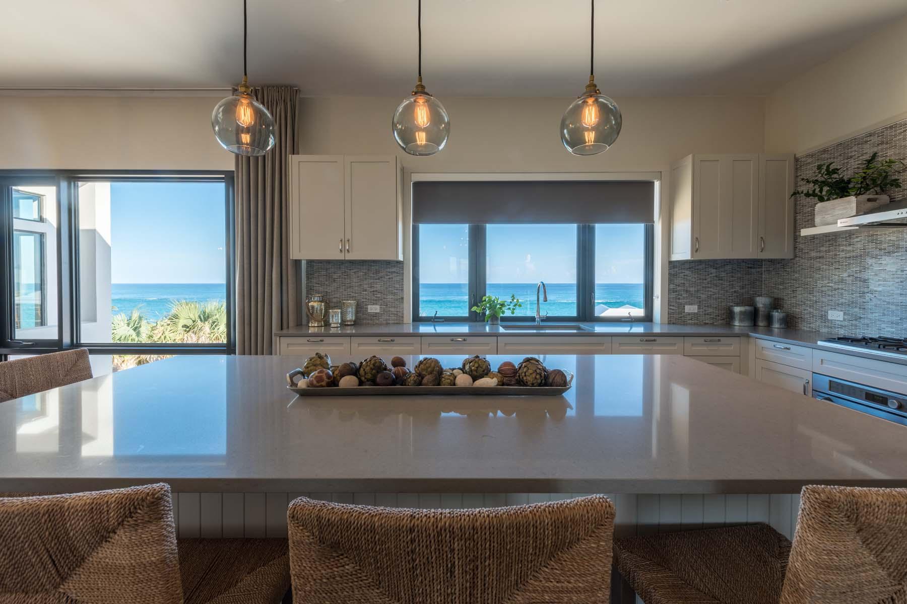 sales property at Sea Cliff Villa
