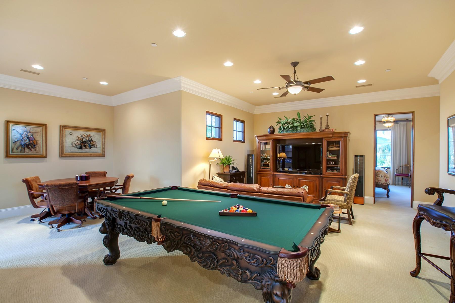 Additional photo for property listing at 7758 - 7760 Road To Zanzibar  Rancho Santa Fe, Калифорния 92127 Соединенные Штаты