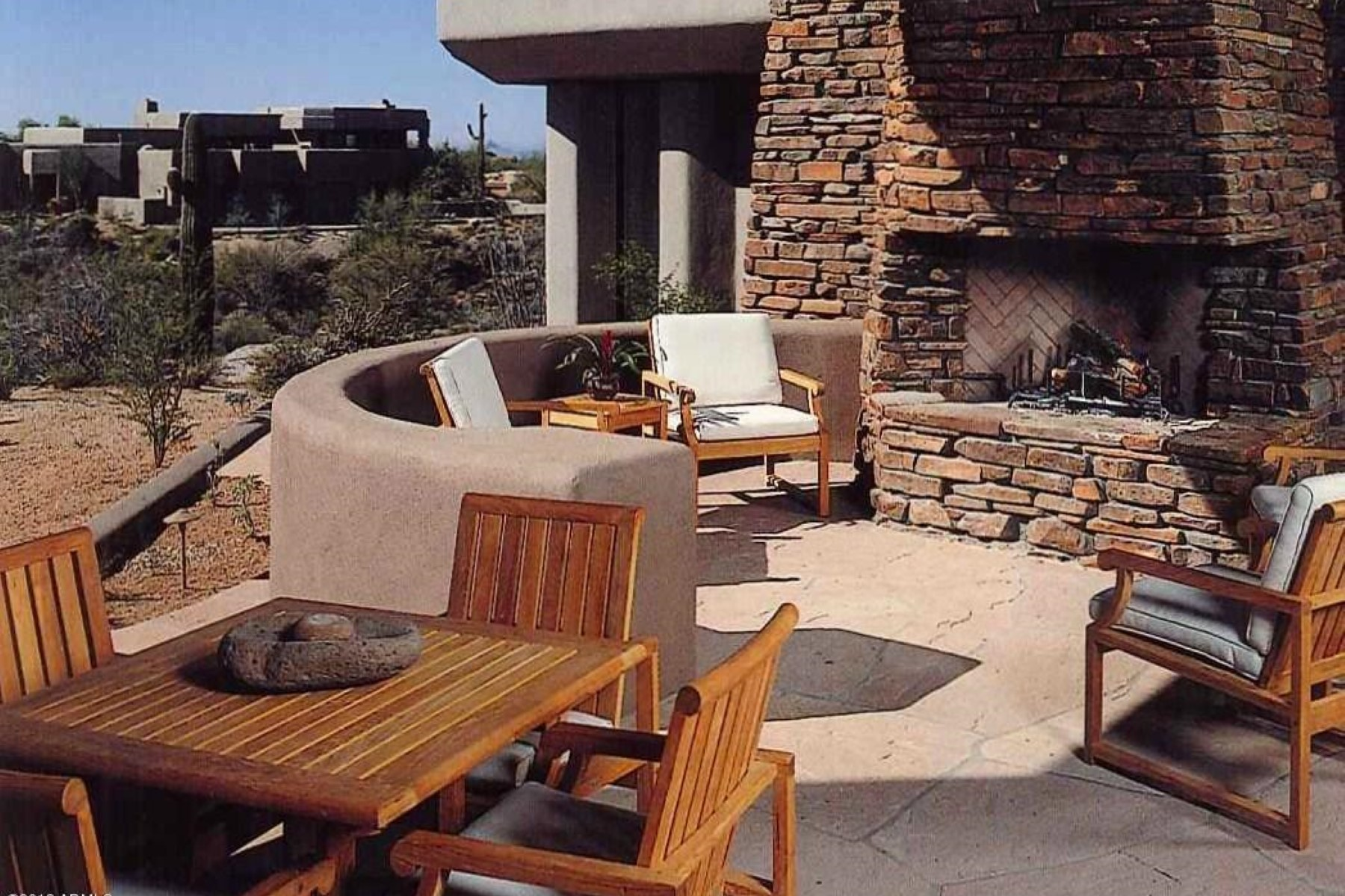 rentals property at Fabulous Private Retreat in The Boulders