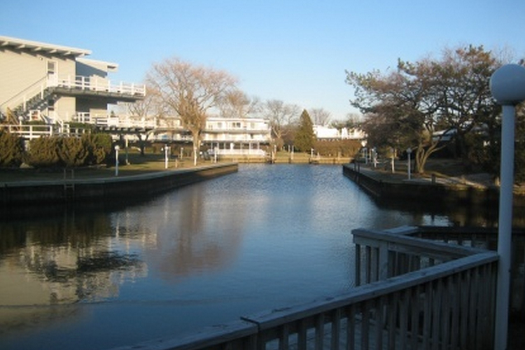 Property For Sale at A Luxury Condo In The Heart of Westhampton Beach
