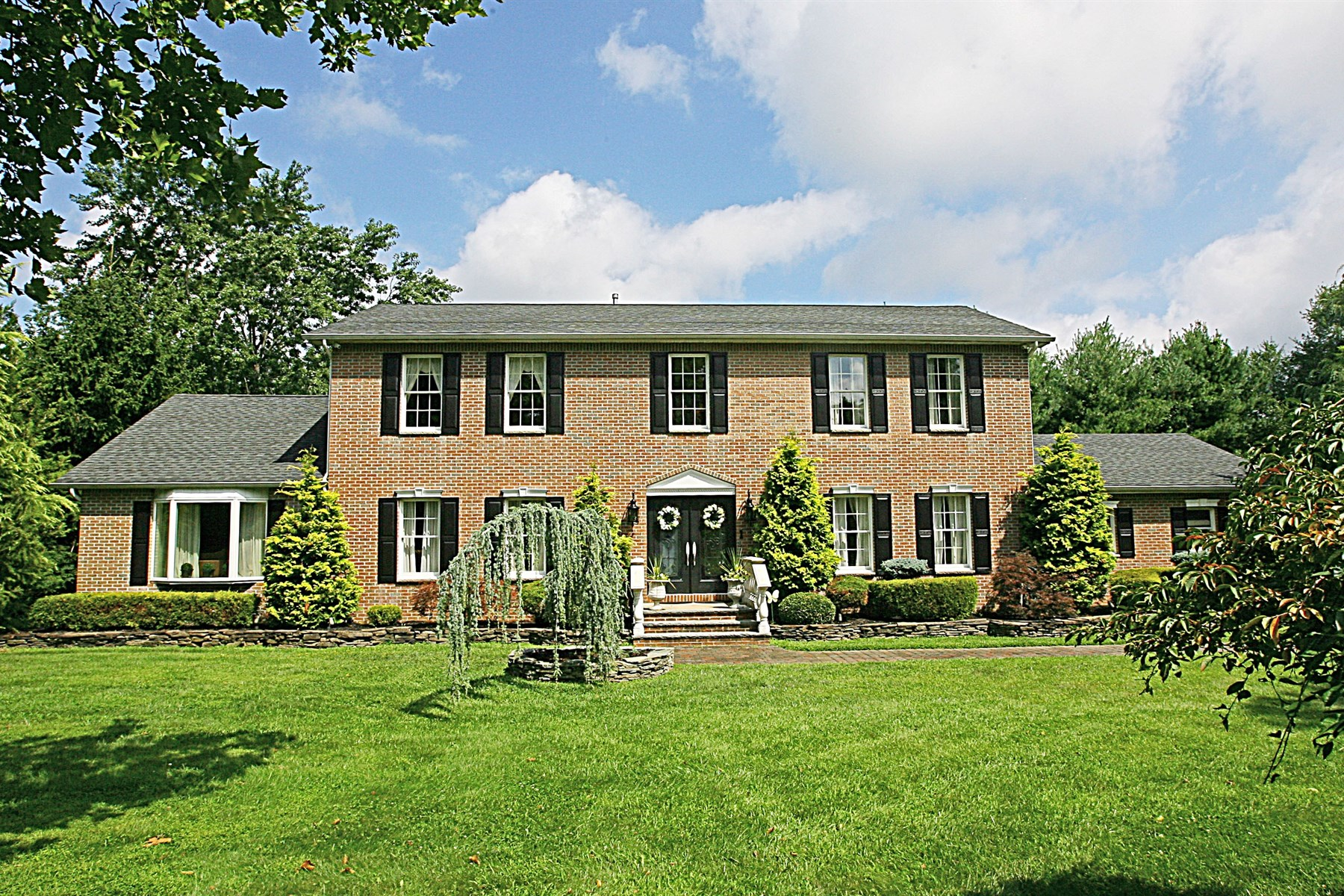 Property For Sale at Lovely Updated Colonial