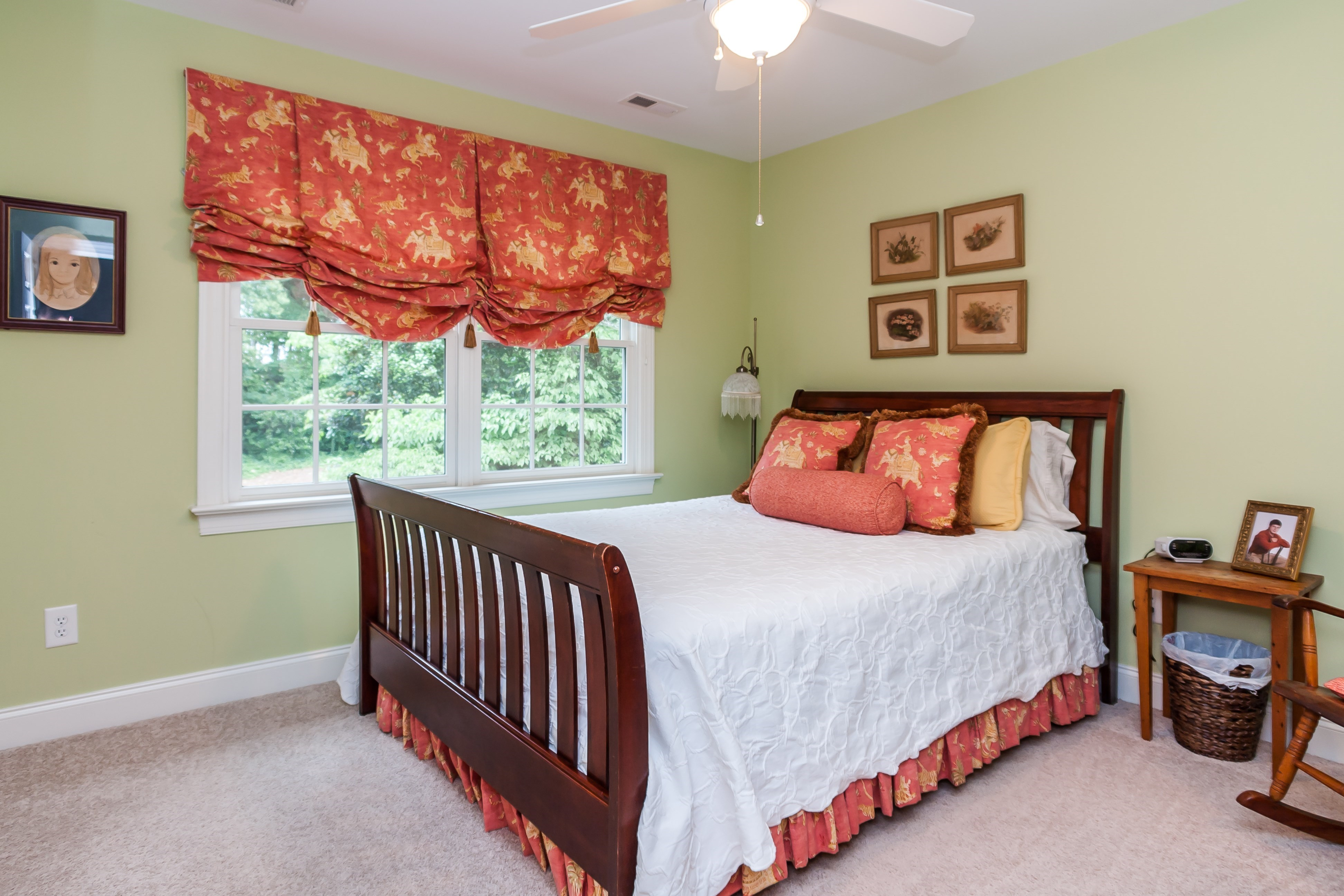Additional photo for property listing at Drewry Hills Dream Home 3320 Milton Road 罗利, 北卡罗来纳州 27609 美国