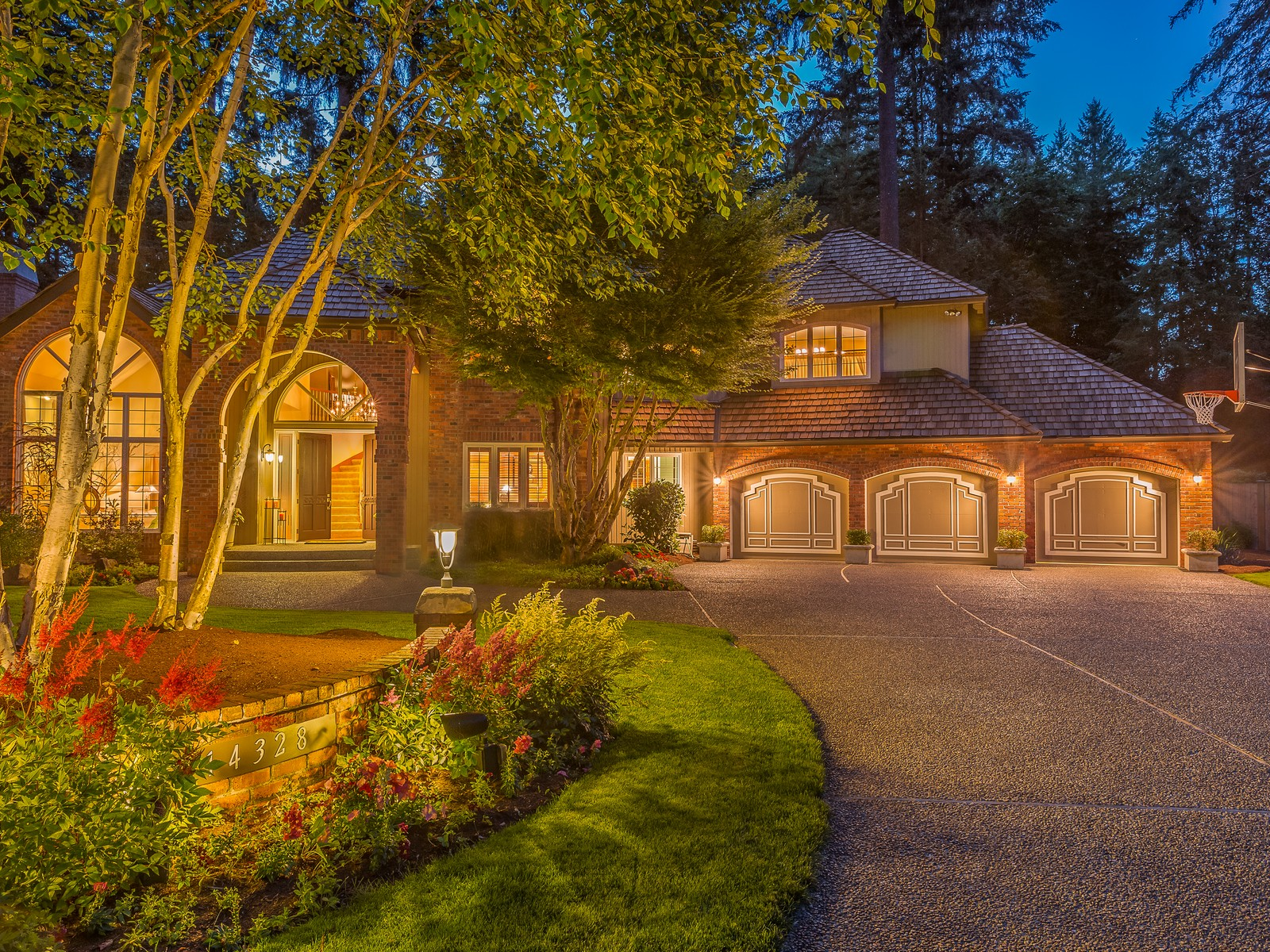 Single Family Home for Sale at Crossings at Cottage Creek 14328 196th Ct NE Woodinville, Washington 98077 United States