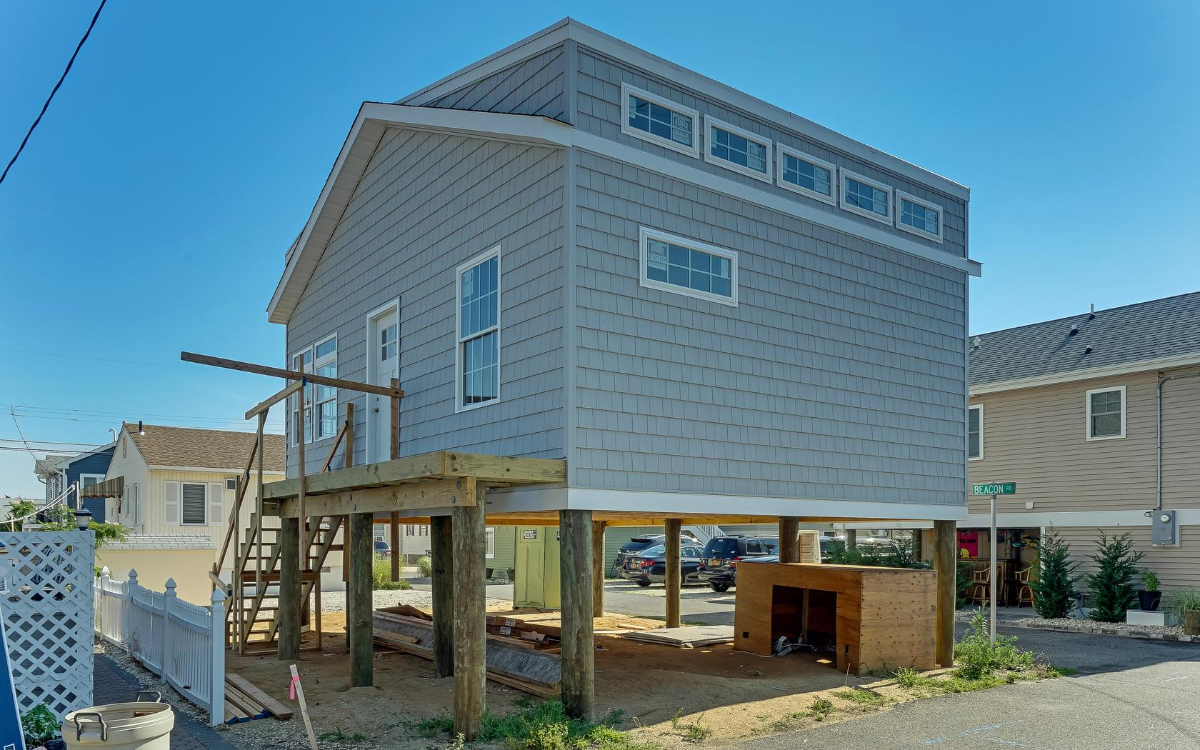 sales property at Ocean Beach II