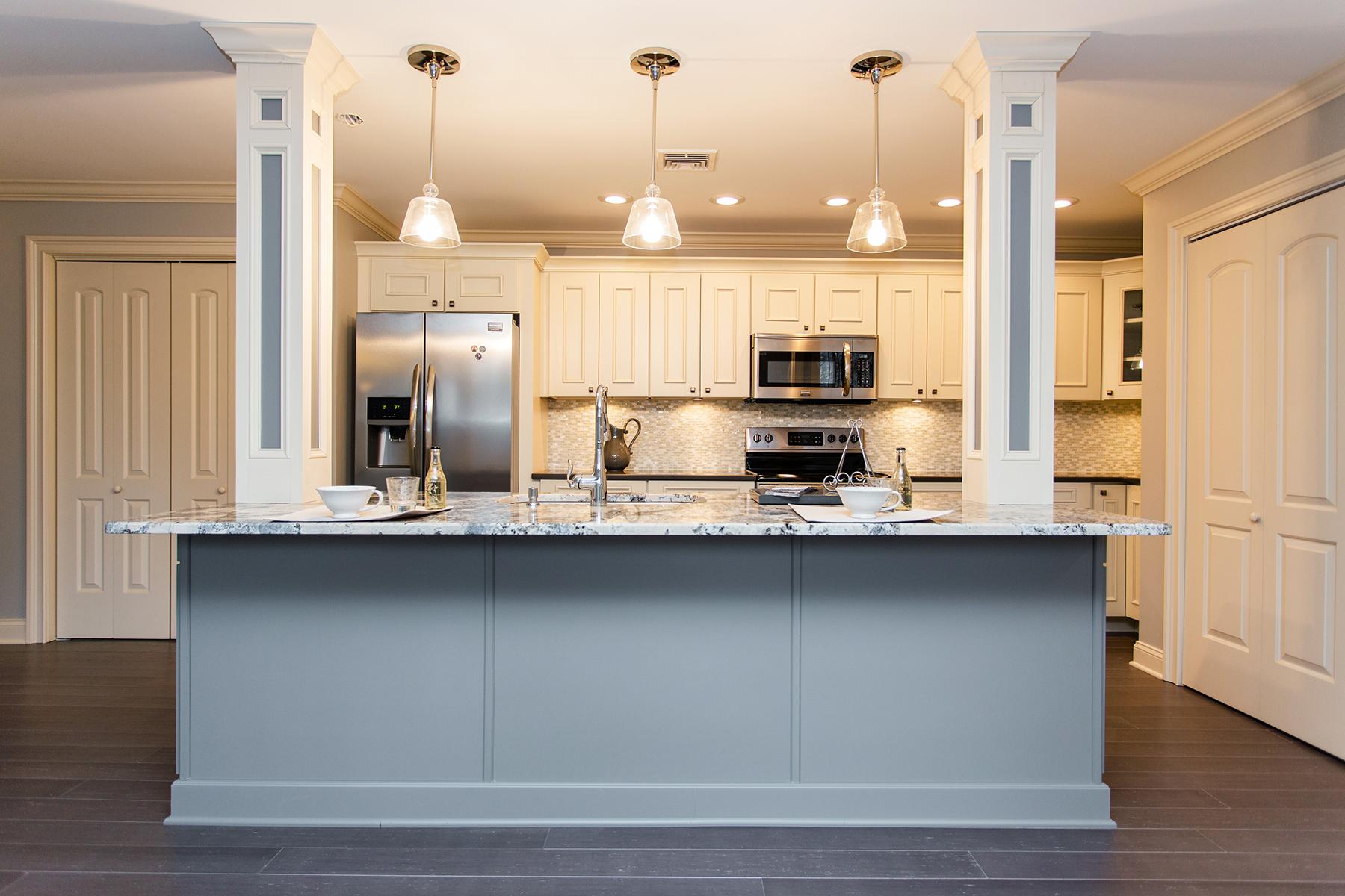 Nhà chung cư vì Bán tại New Luxury Condos 93 Maple St. #103 Glens Falls, New York 12801 Hoa Kỳ
