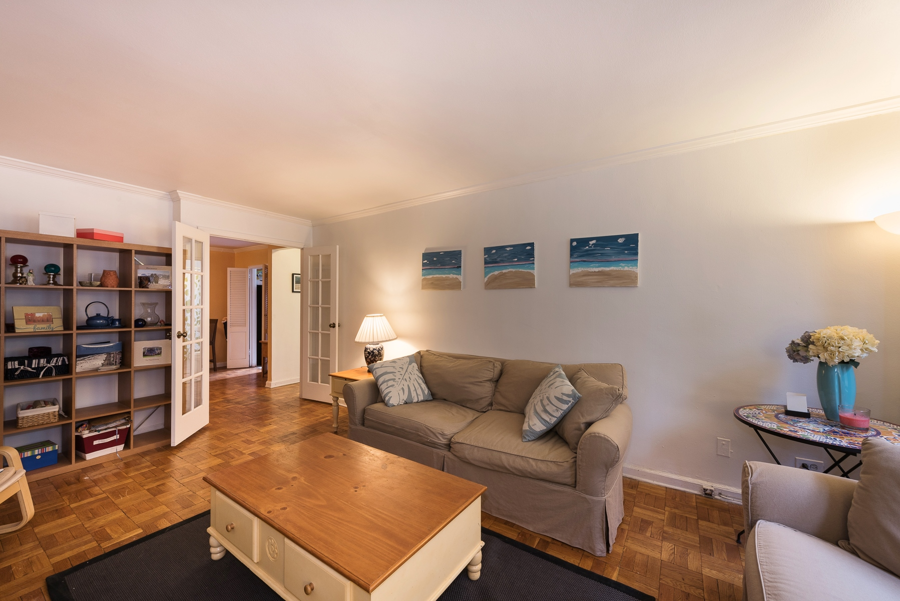 Co-op for Rent at Beautiful 1 BR Co-op Rental 5235 Post Road 1A Riverdale, New York 10471 United States
