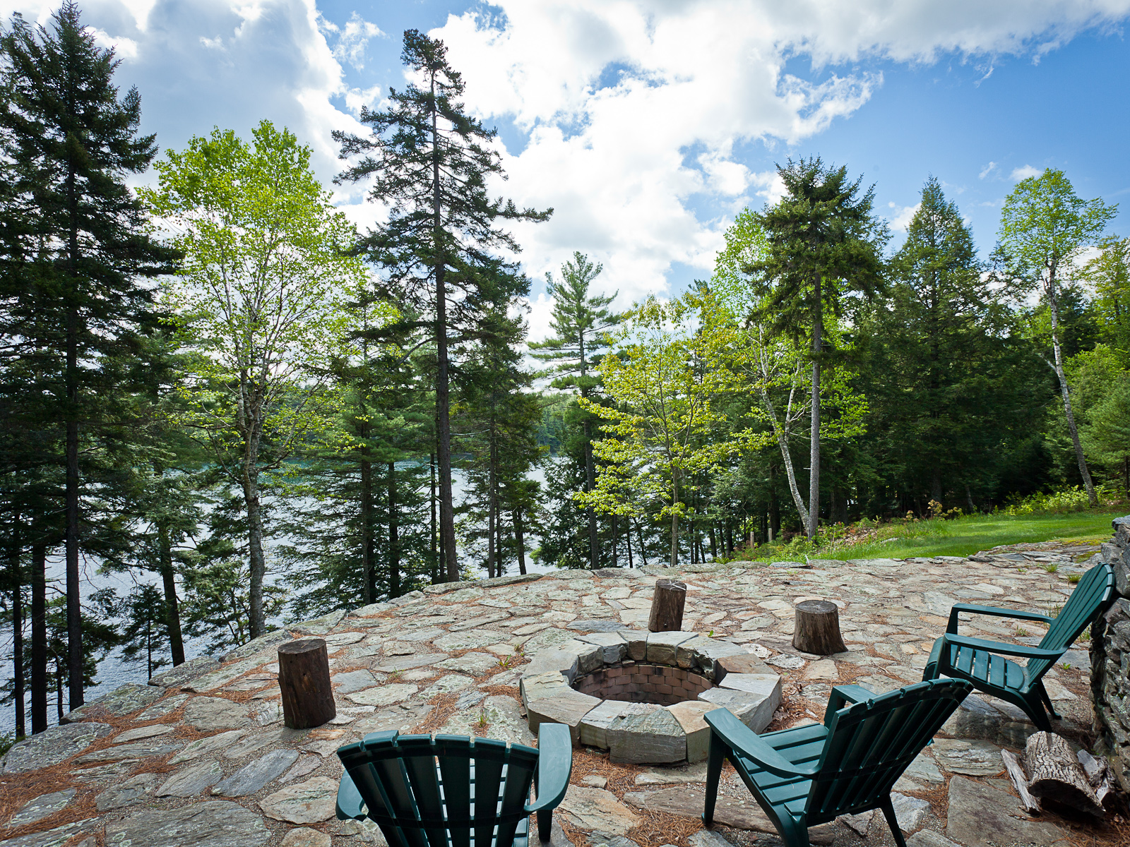 Single Family Home for Sale at Duane Drive 33 Duane Dr Liberty, Maine 04949 United States