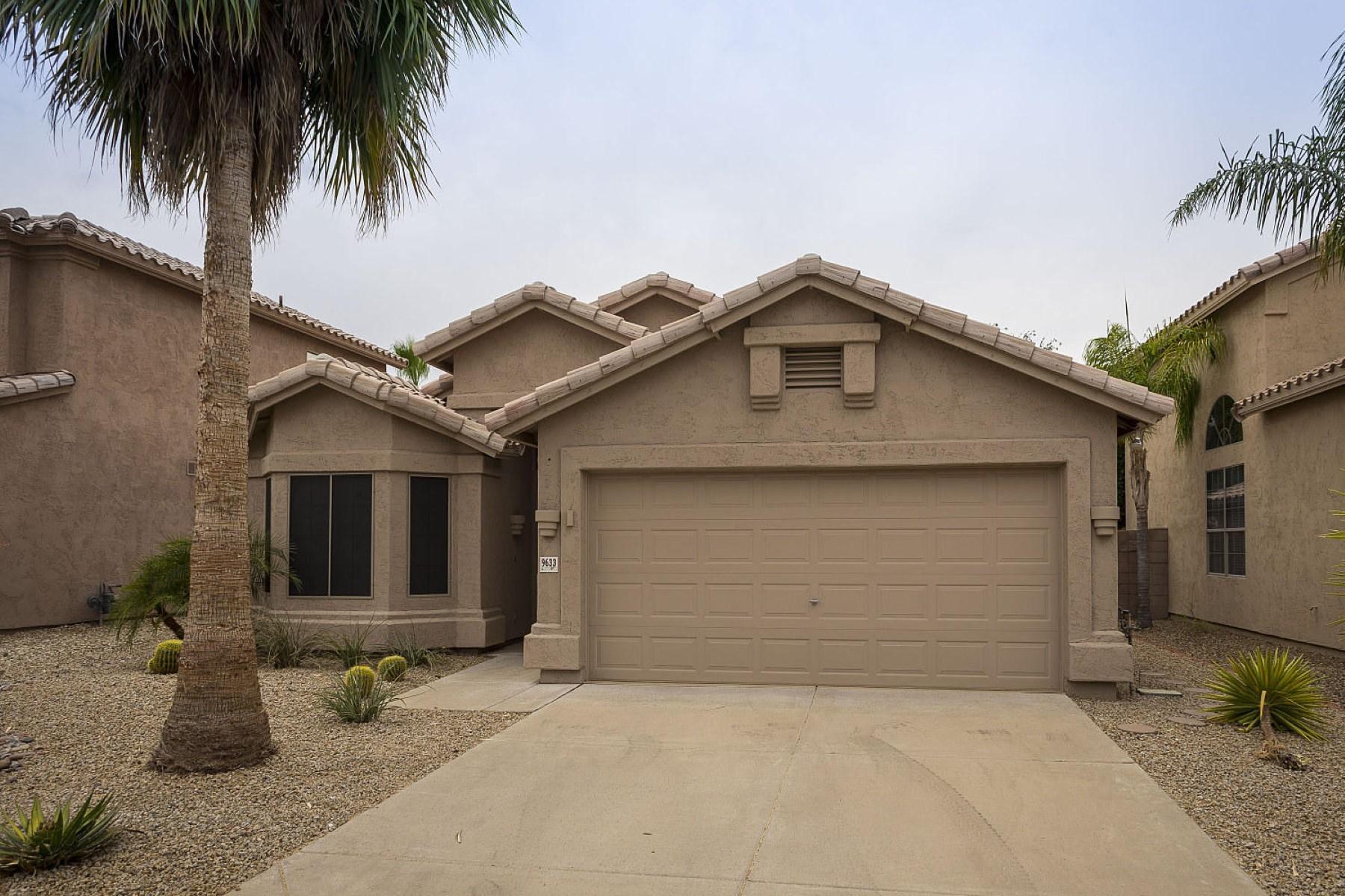 独户住宅 为 销售 在 A must see fabulous remodel 9633 E FRIESS DR Scottsdale, 亚利桑那州 85260 美国