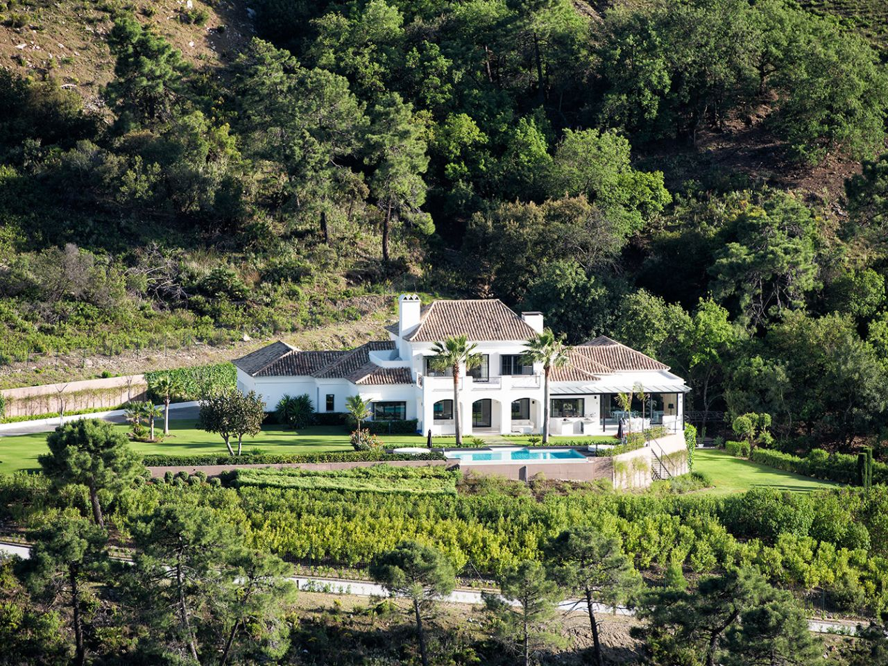 Single Family Home for Sale at A jewel in La Zagaleta Other Andalucia, Andalucia 29679 Spain