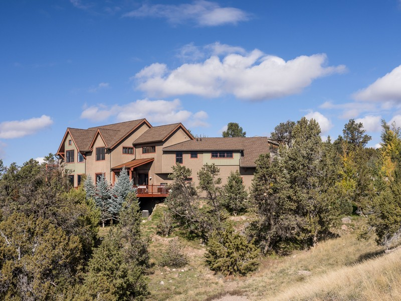 Property For Sale at Pinon Pines