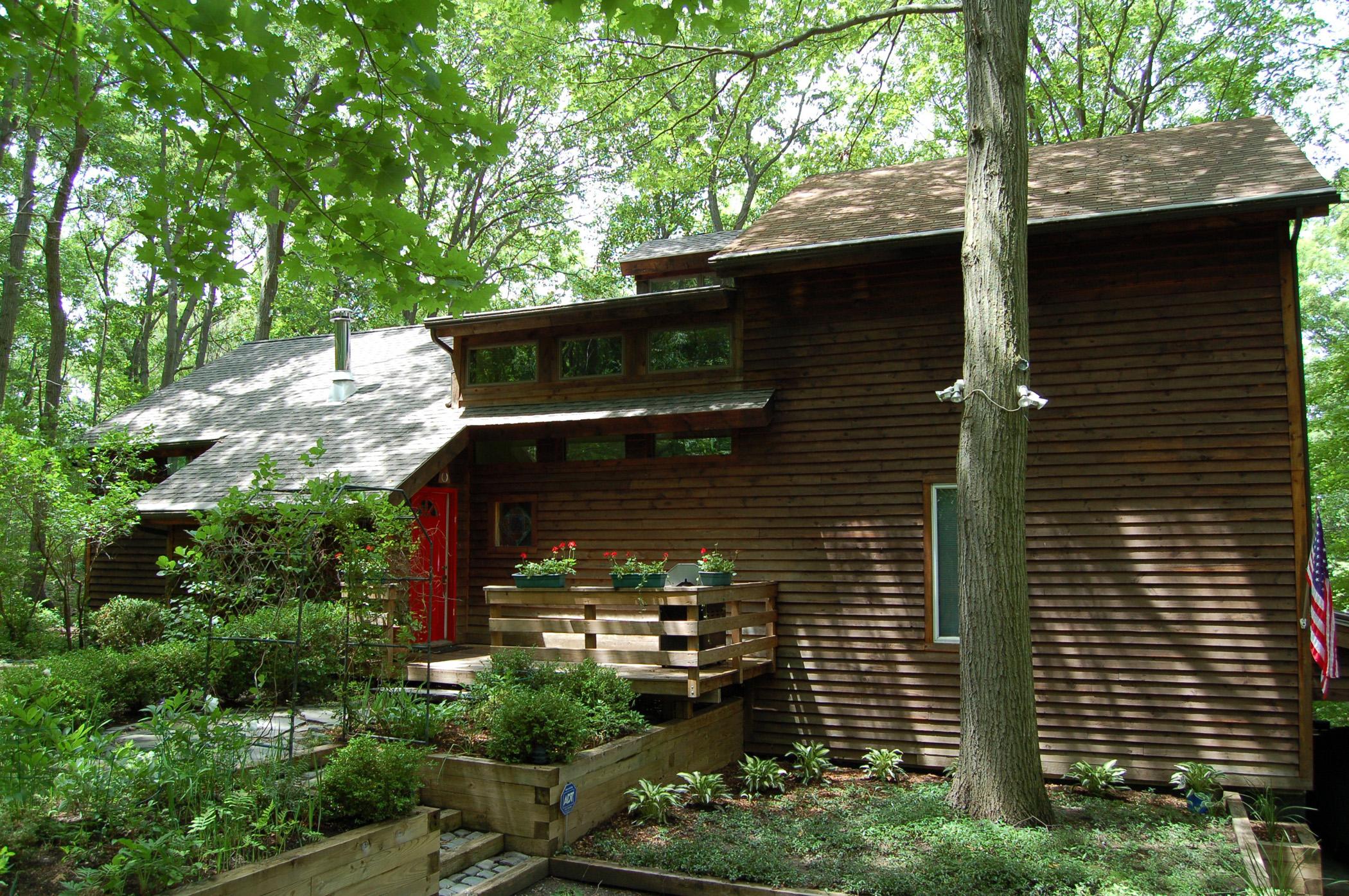 独户住宅 为 销售 在 Garrison Privacy 14 Stone Ridge Road Garrison, 纽约州 10512 美国