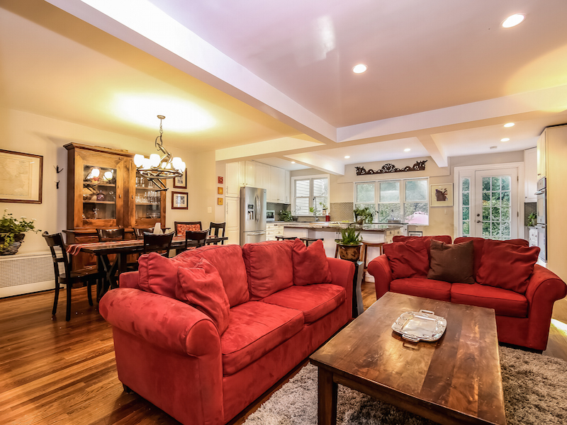 Property For Sale at Fabulous 25-foot-wide two family home in Windsor Terrace