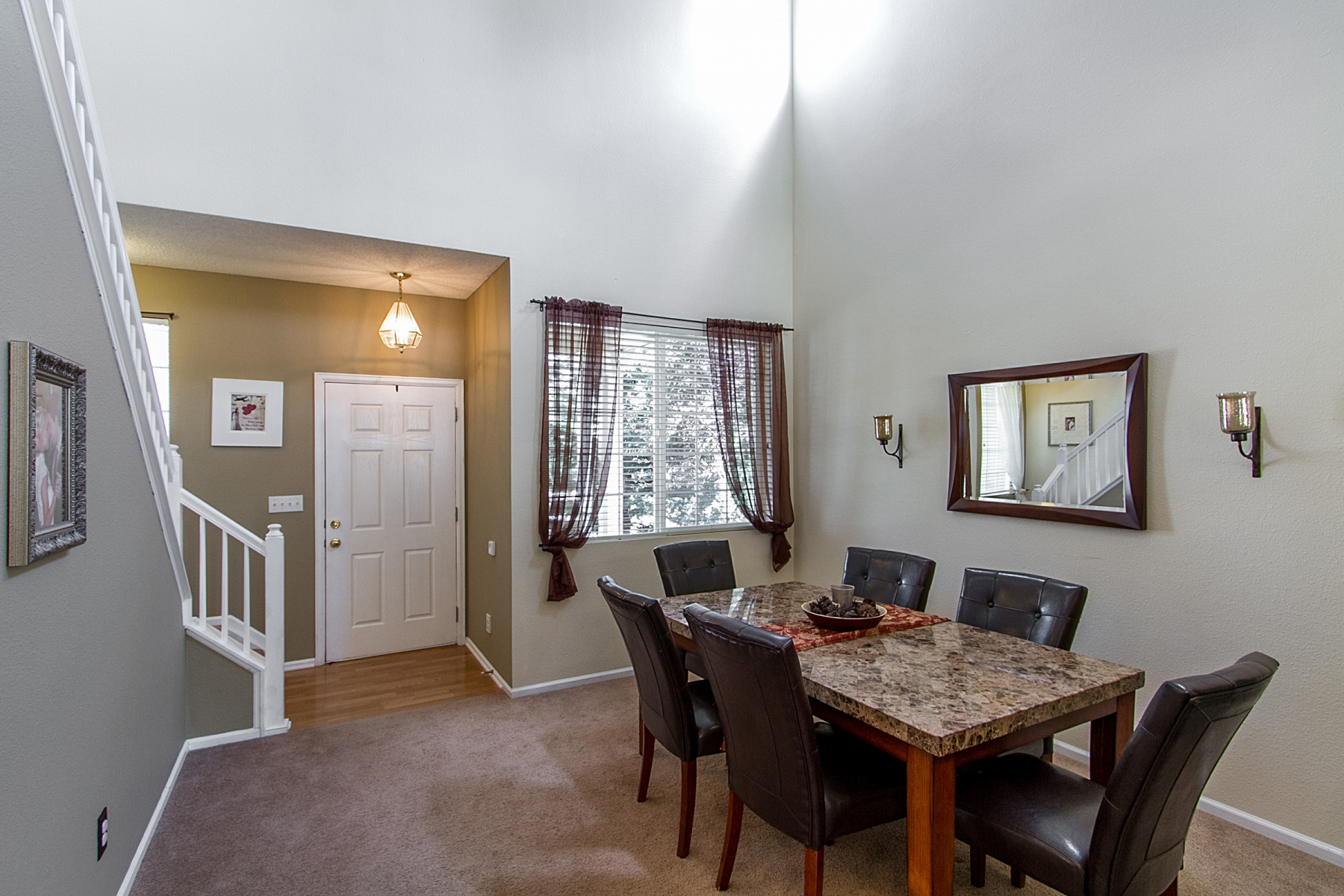 Single Family Home for Sale at Charming and well-maintained home in Castle Rock 4908 Thorndike Ave Castle Rock, Colorado 80104 United States