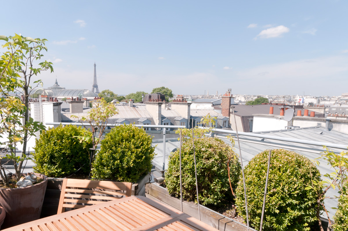 Appartement pour l Vente à US Embassy - near Elysée Palace id. 1721 rue du Faubourg Saint-Honoré Paris, Paris 75008 France