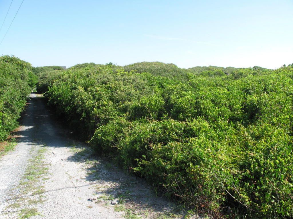 Land for Sale at Very Desirable Lot in Topsail Beach 410 A N Anderson Blvd Topsail Beach, North Carolina, 28445 United States