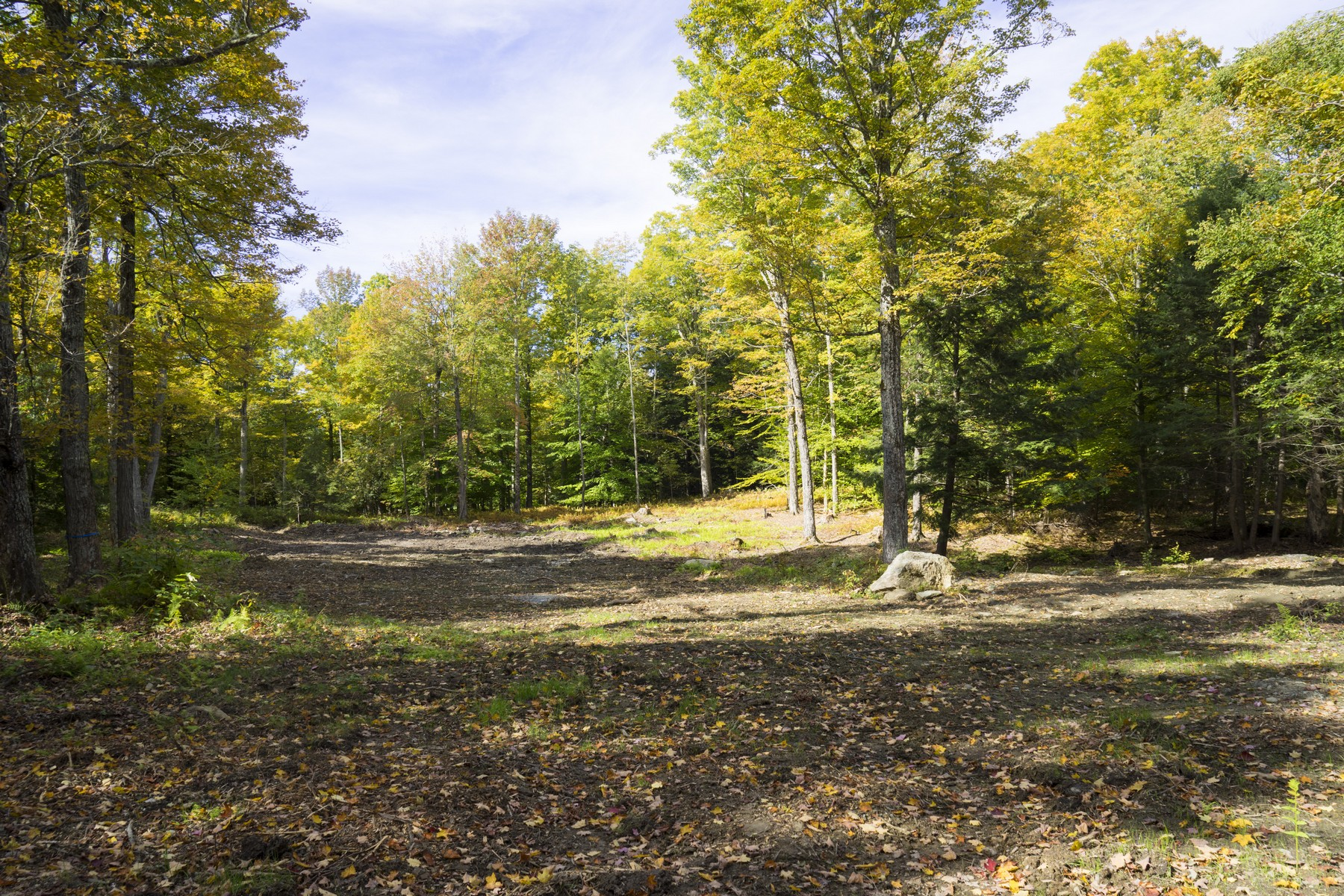 Land for Sale at Owls Head 5 Owl's Head Ln Stowe, Vermont, 05672 United States