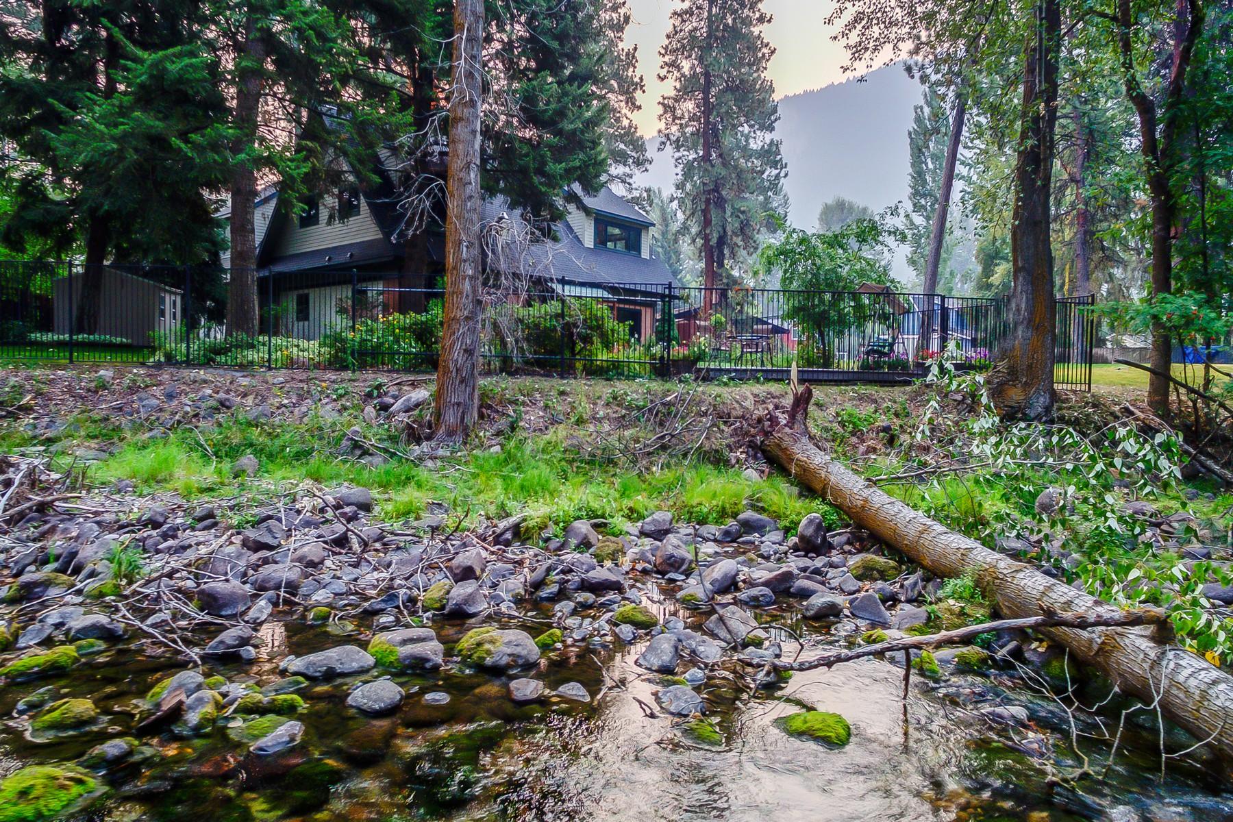 獨棟家庭住宅 為 出售 在 2425 Wylie Ave Missoula, 蒙大拿州 59802 美國