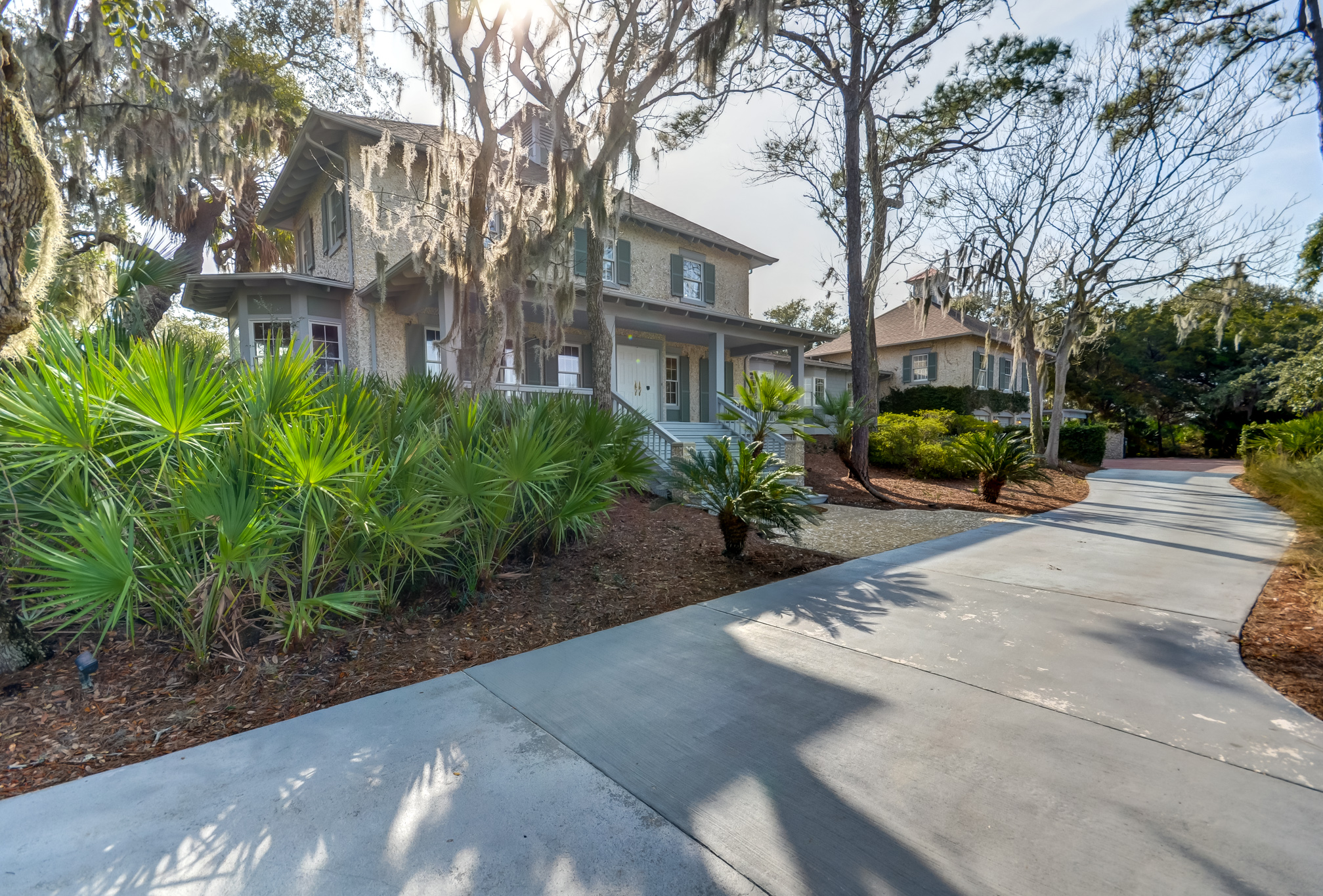 Casa Unifamiliar por un Venta en Private Marsh Front Estate 24 Marsh Point Road Amelia Island, Florida 32034 Estados Unidos