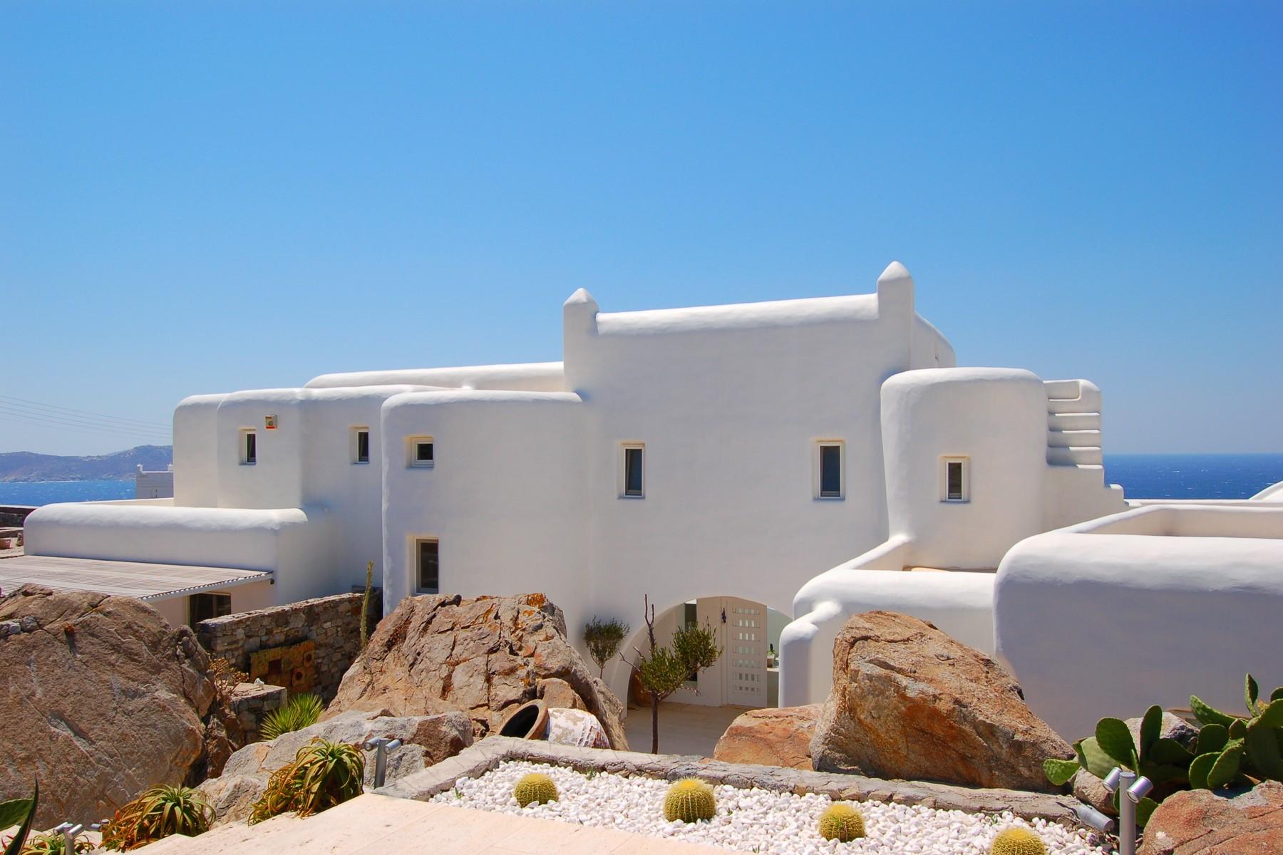 Property Of Villa Aphrodisia