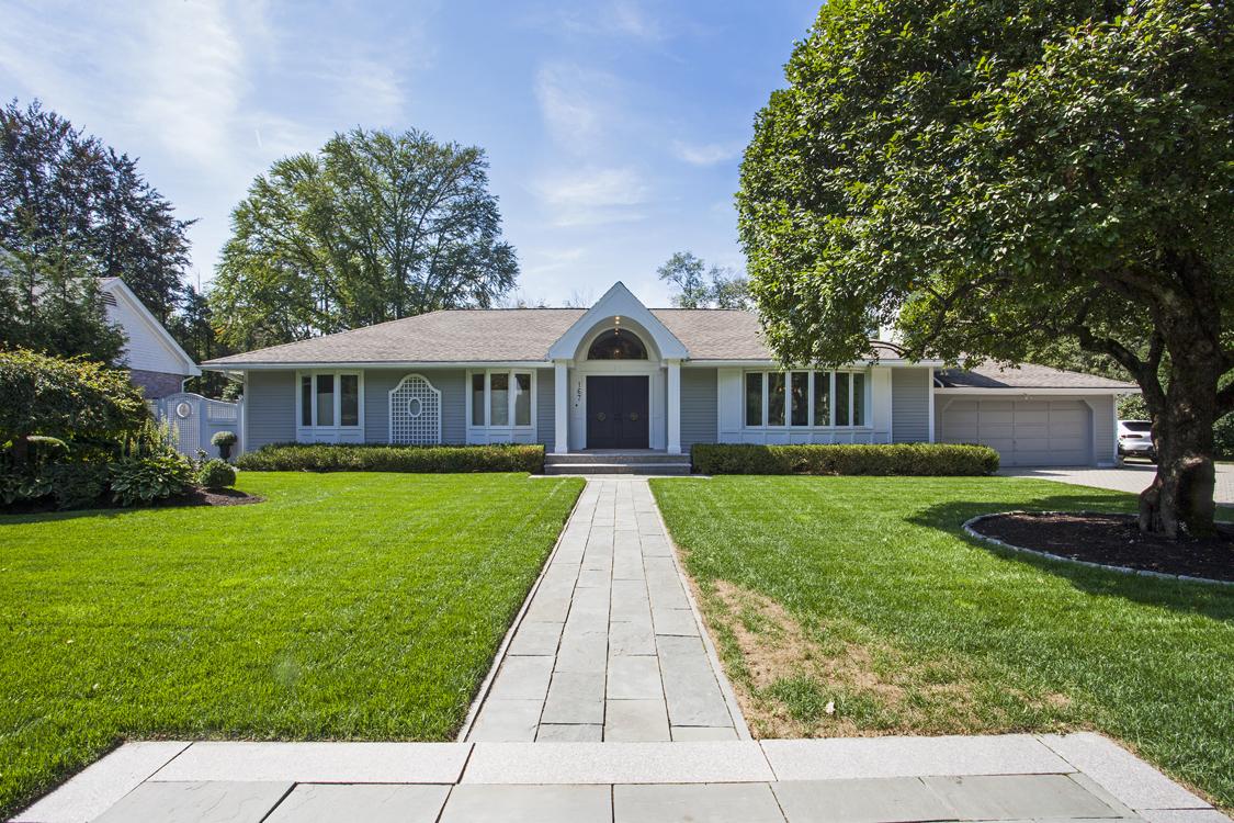 sales property at 167 Laurel Rd Brookline