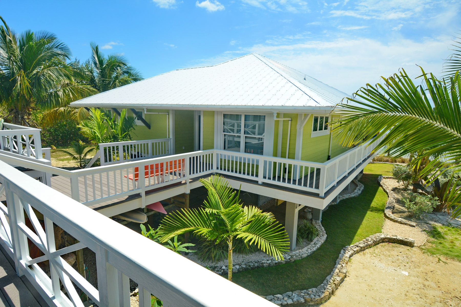 Additional photo for property listing at Sea Biscuit Abaco Ocean Club, Lubbers Quarters, Abaco Bahamas