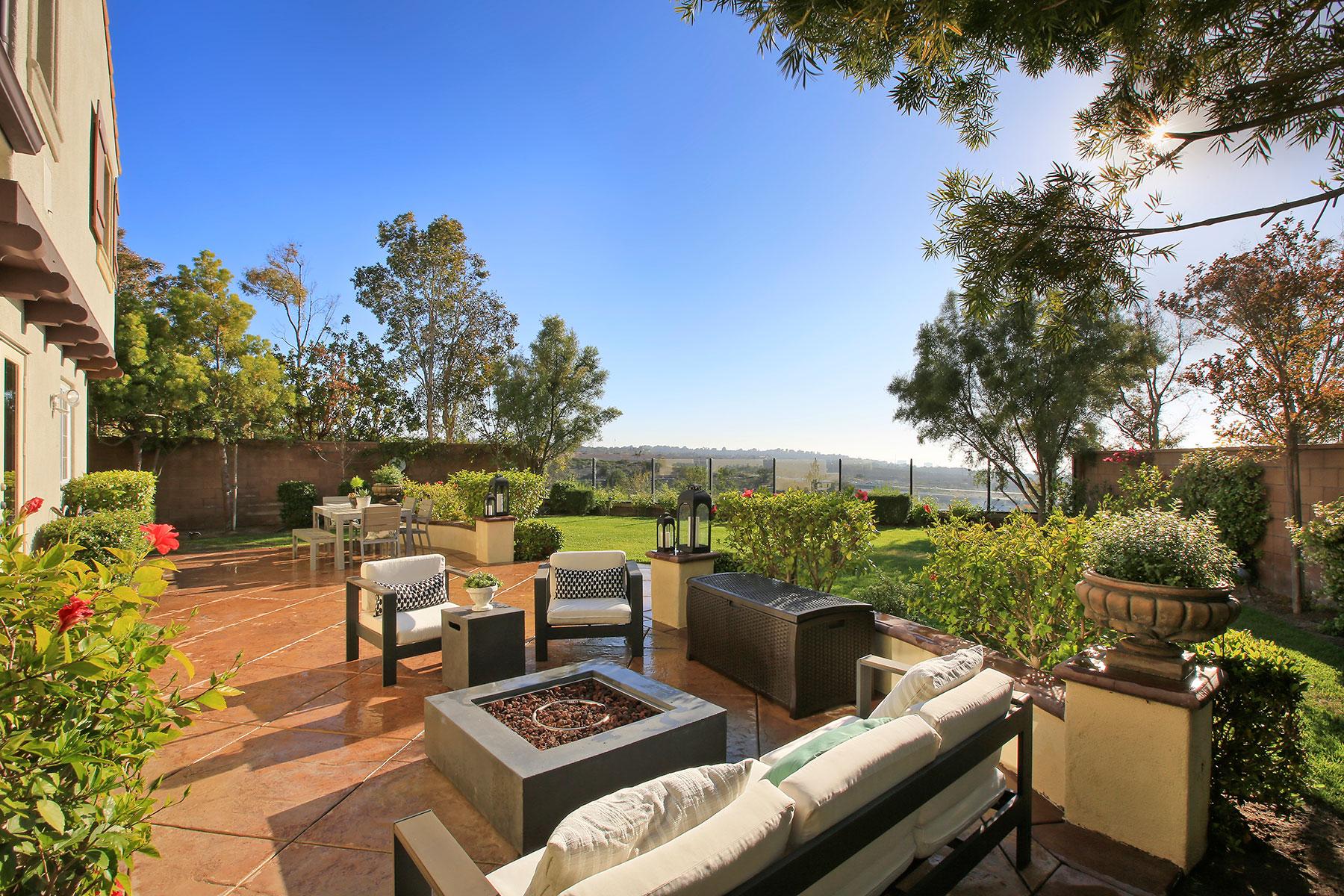 独户住宅 为 销售 在 53 Arborside 尔湾市, 加利福尼亚州, 92603 美国