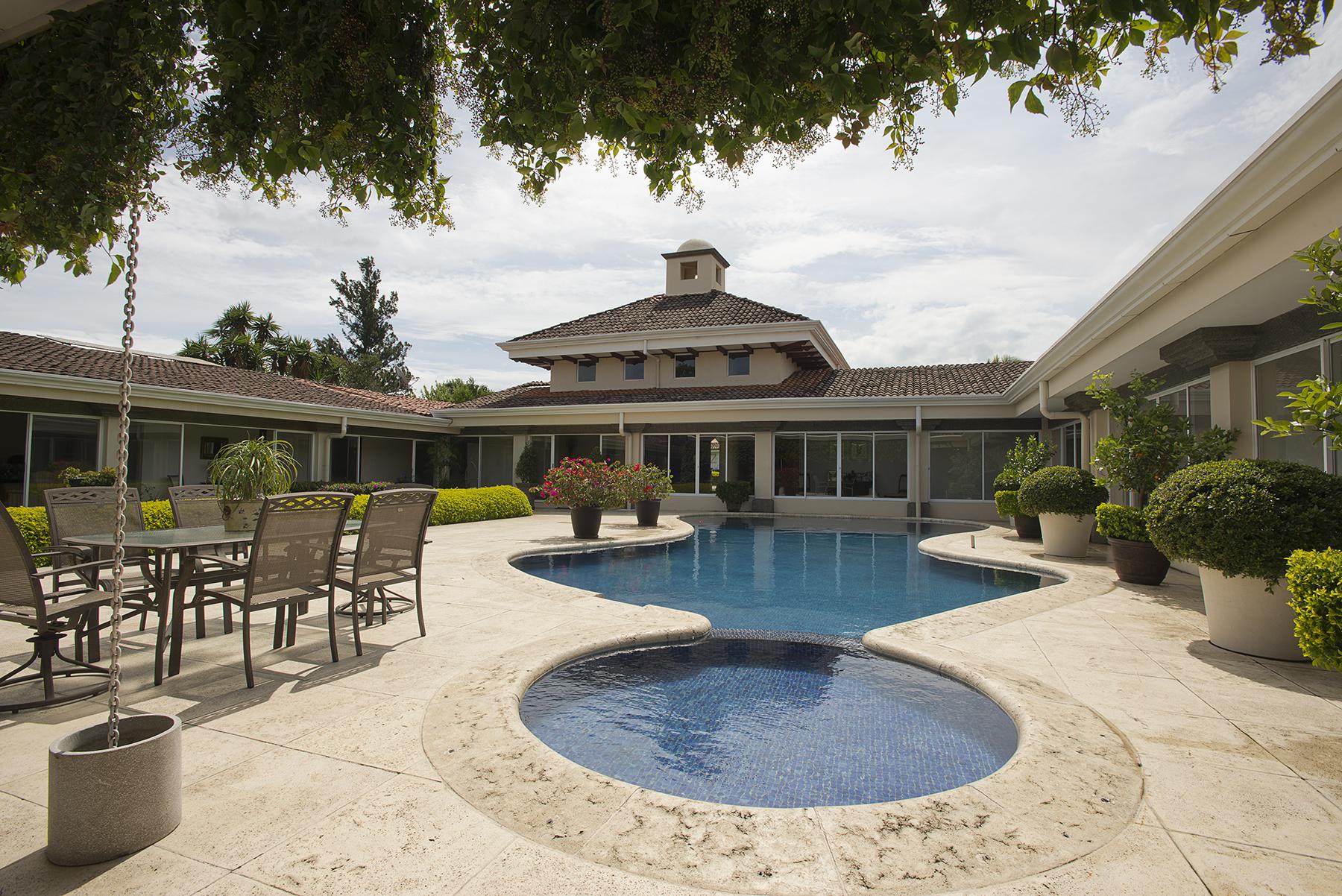 Property For Sale at Casa El Cortijo