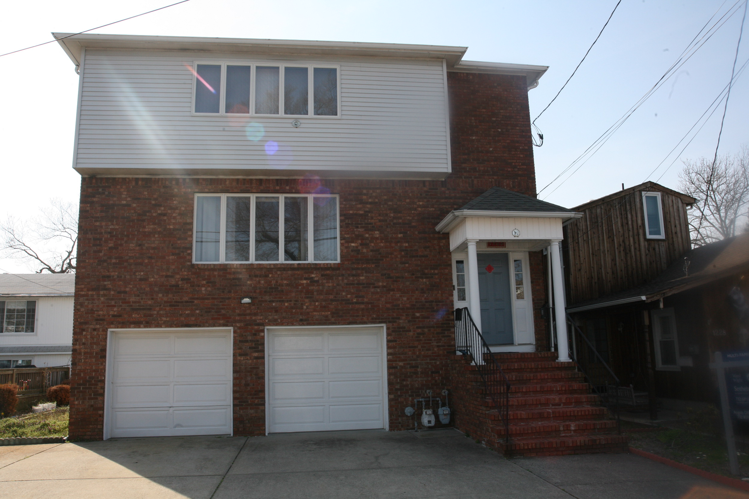 Multi-Family Home for Sale at Unique Multi Family 1232 Briarwood Rd Belmar, New Jersey 07719 United States