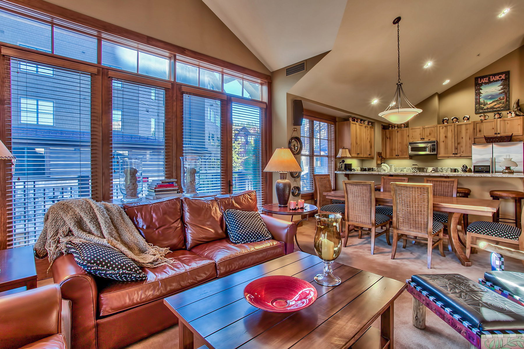 Condominium for Sale at 3001 Northstar Drive #2212 Northstar Village, Truckee, California 96161 United States