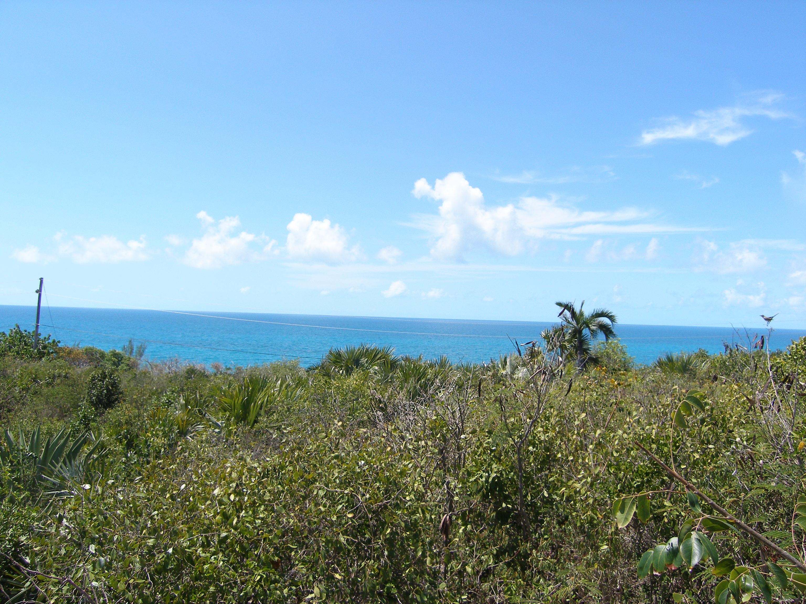 土地 为 销售 在 Lot 5, Block 14, Section A 彩虹湾, 伊路瑟拉 巴哈马