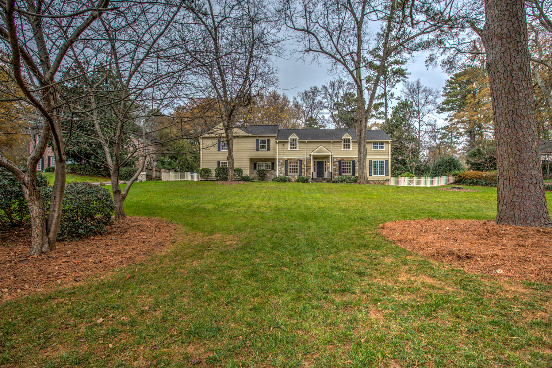 Property For Sale at Desirable Chastain Park Location