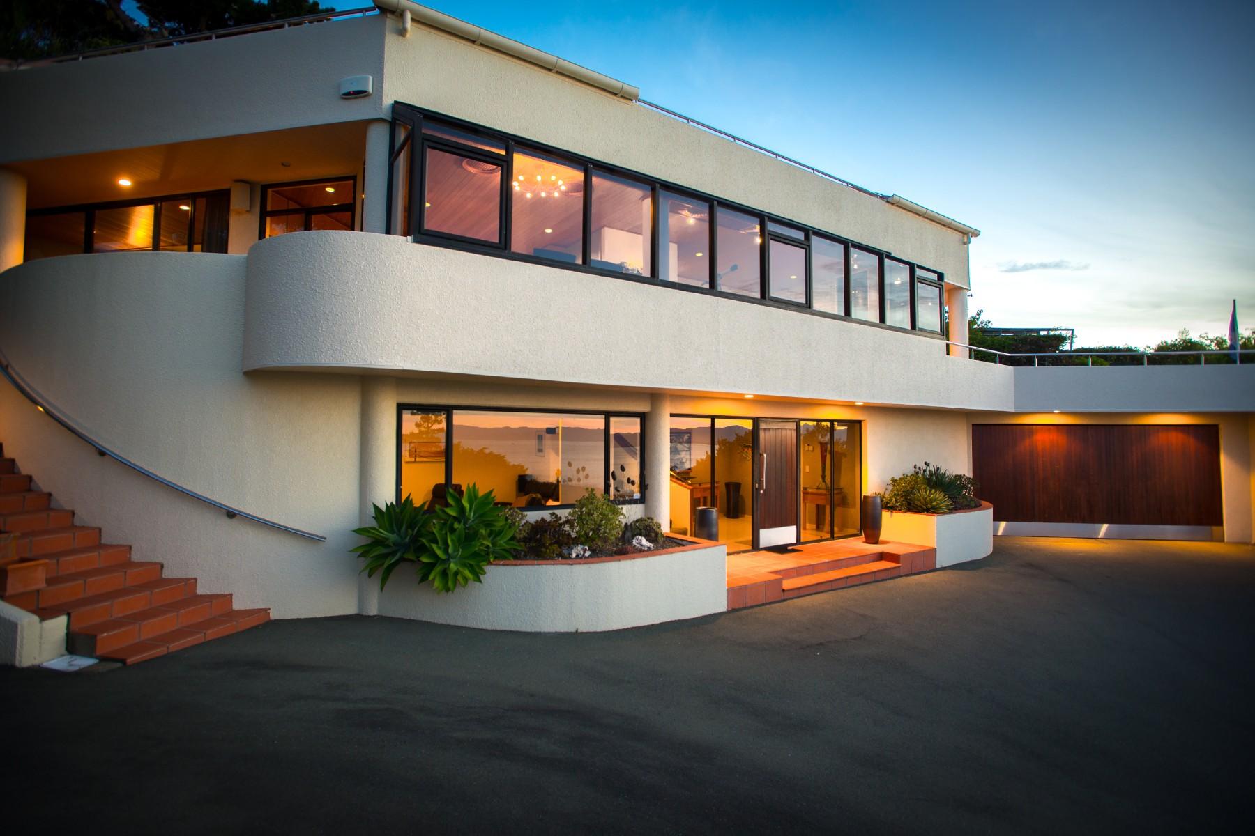 단독 가정 주택 용 매매 에 29 Whitby Road 29 Whitby Road Britannia Heights Nelson, Nelson 7010 뉴질랜드