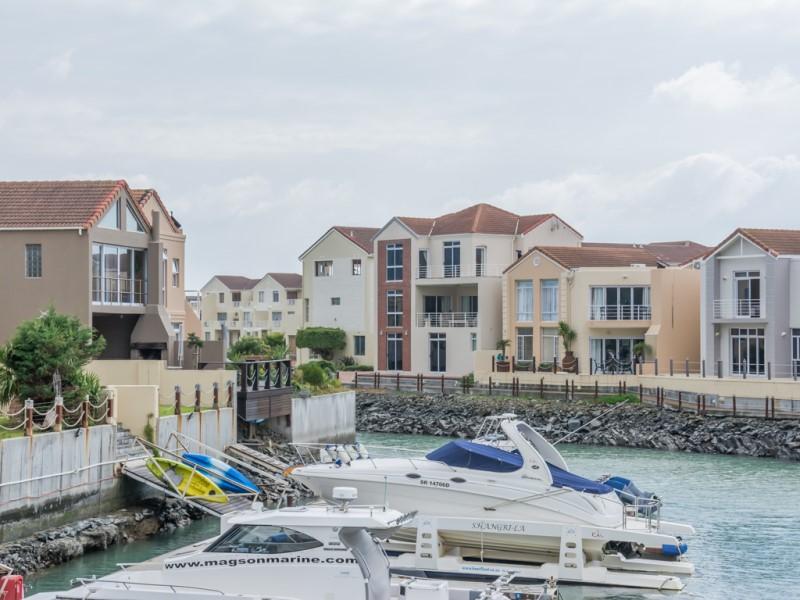 一戸建て のために 売買 アット Luxury Marina Living in Gordon's Bay Gordons Bay, 西ケープ 南アフリカ