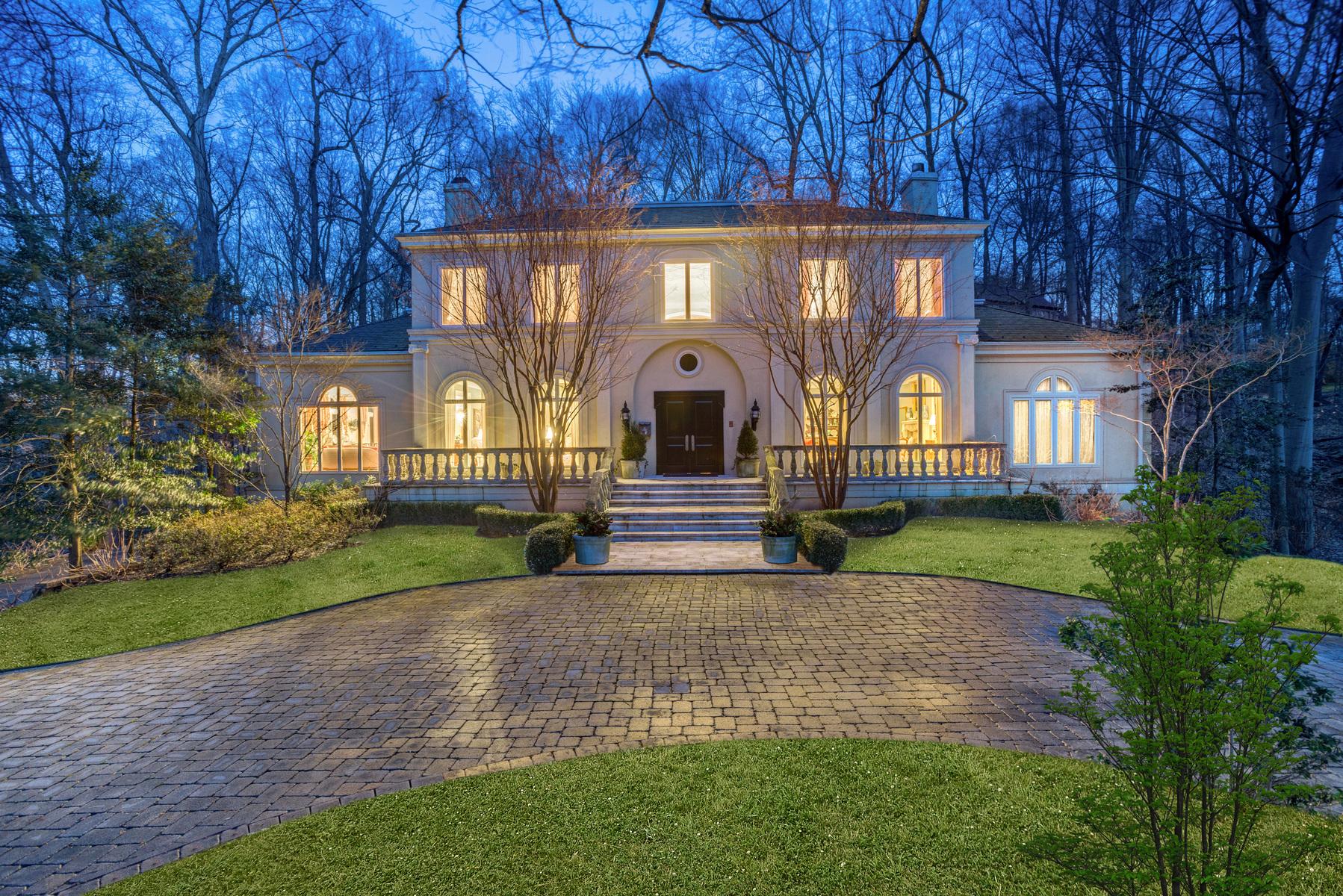 sales property at La Maison