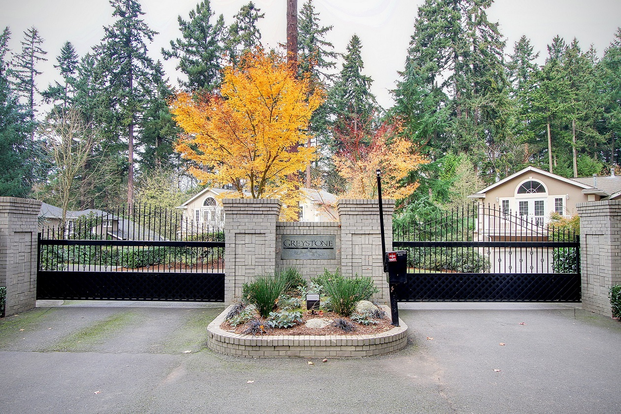 Condomínio para Venda às Greystone 11312 Greystone Dr SW 7A Lakewood, Washington 98499 Estados Unidos