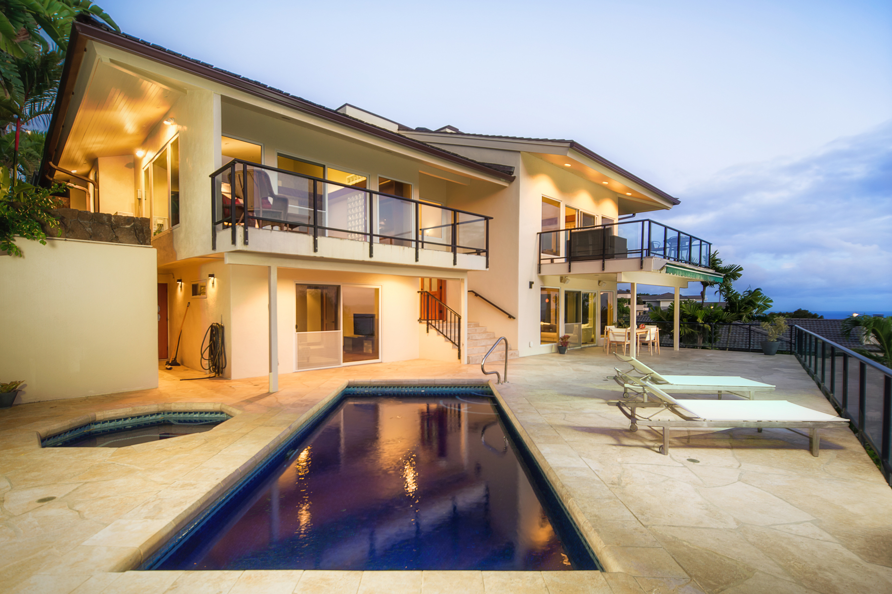 sales property at Luxurious Hawaii Living