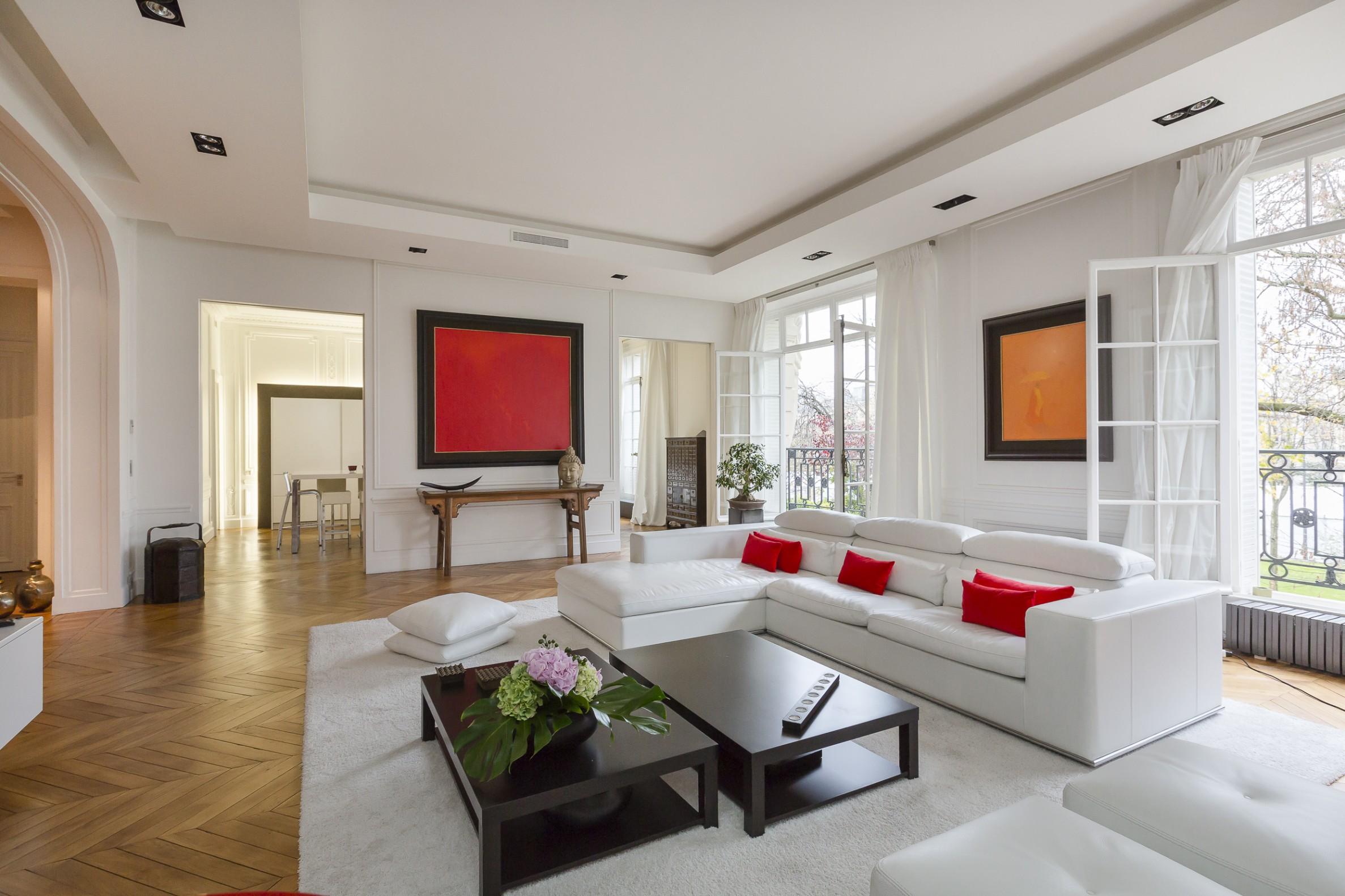 Apartment for Sale at Paris 16 - Avenue Foch Exclusivité Paris, Paris 75116 France