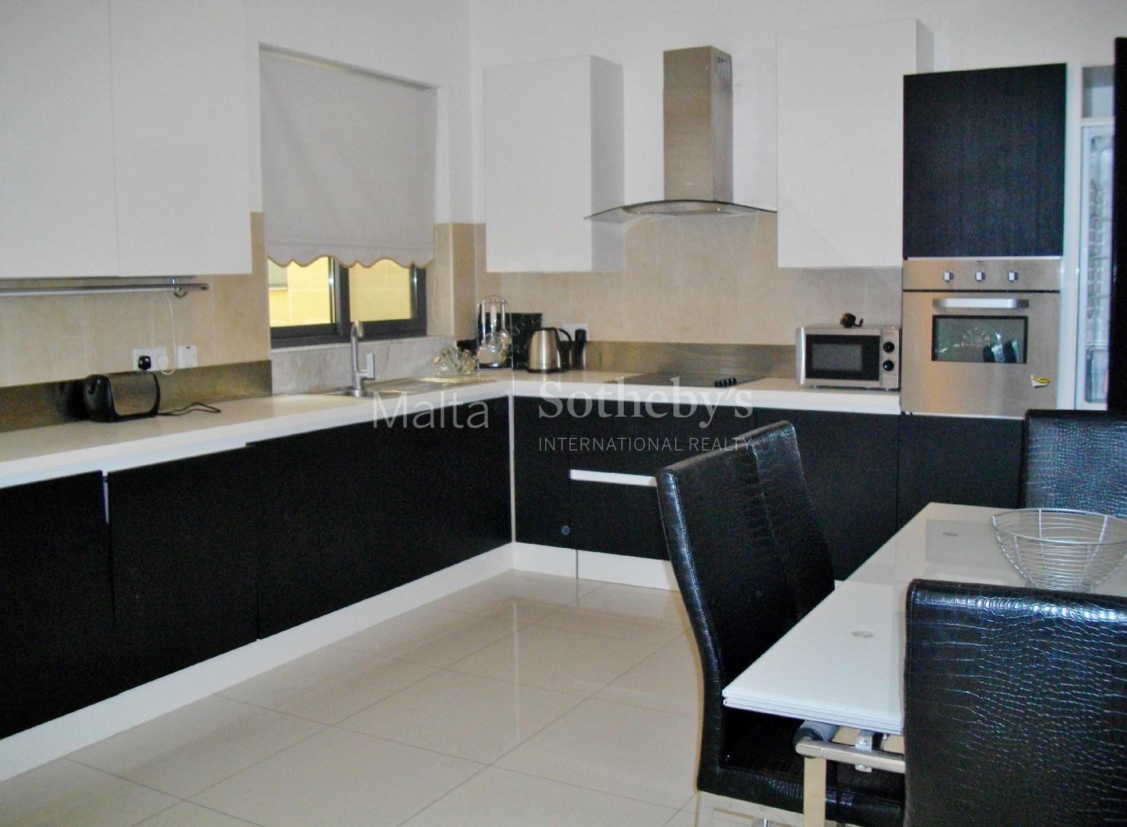 Property Of Luxury Duplex Penthouse