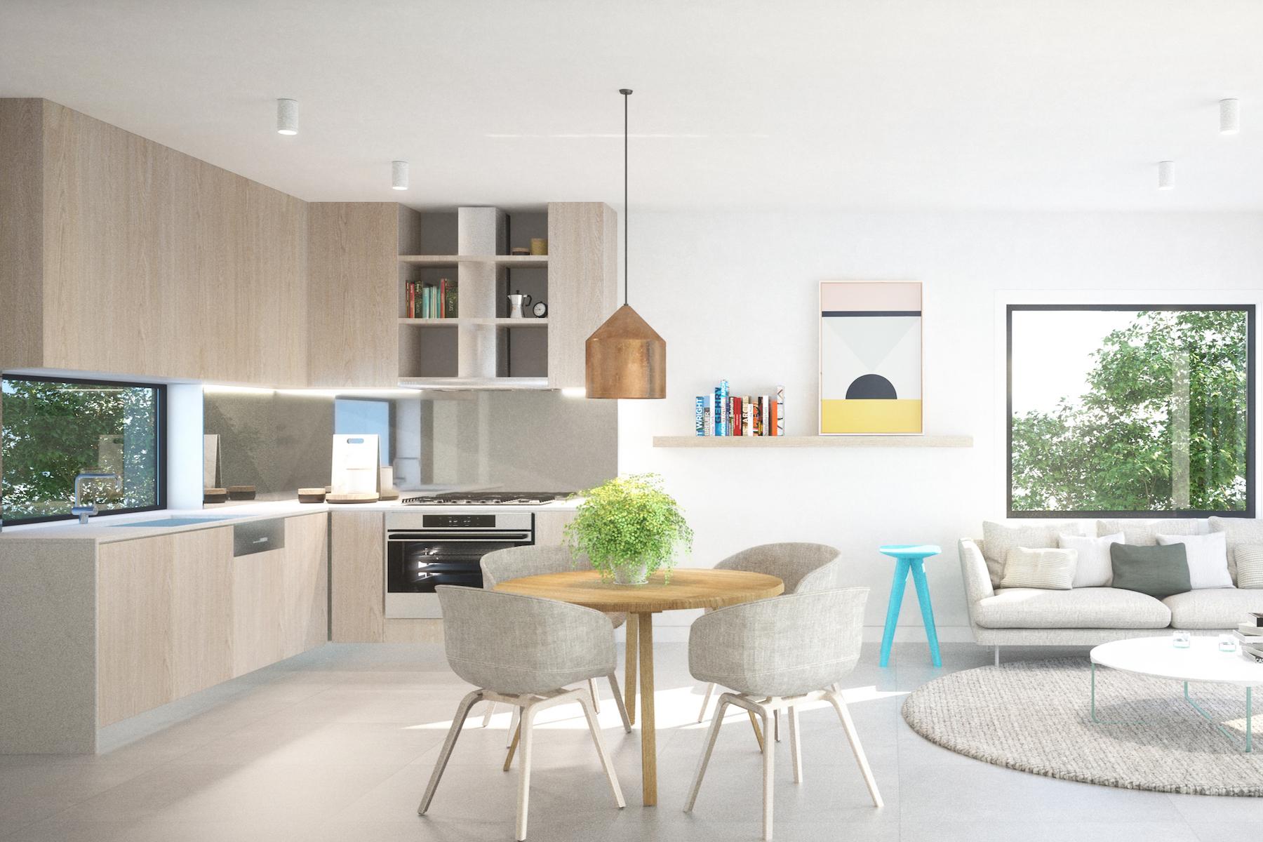 獨棟家庭住宅 為 出售 在 2 at 66 Cottesloe Crescent, Se Other Victoria, Victoria, 6173 澳大利亞
