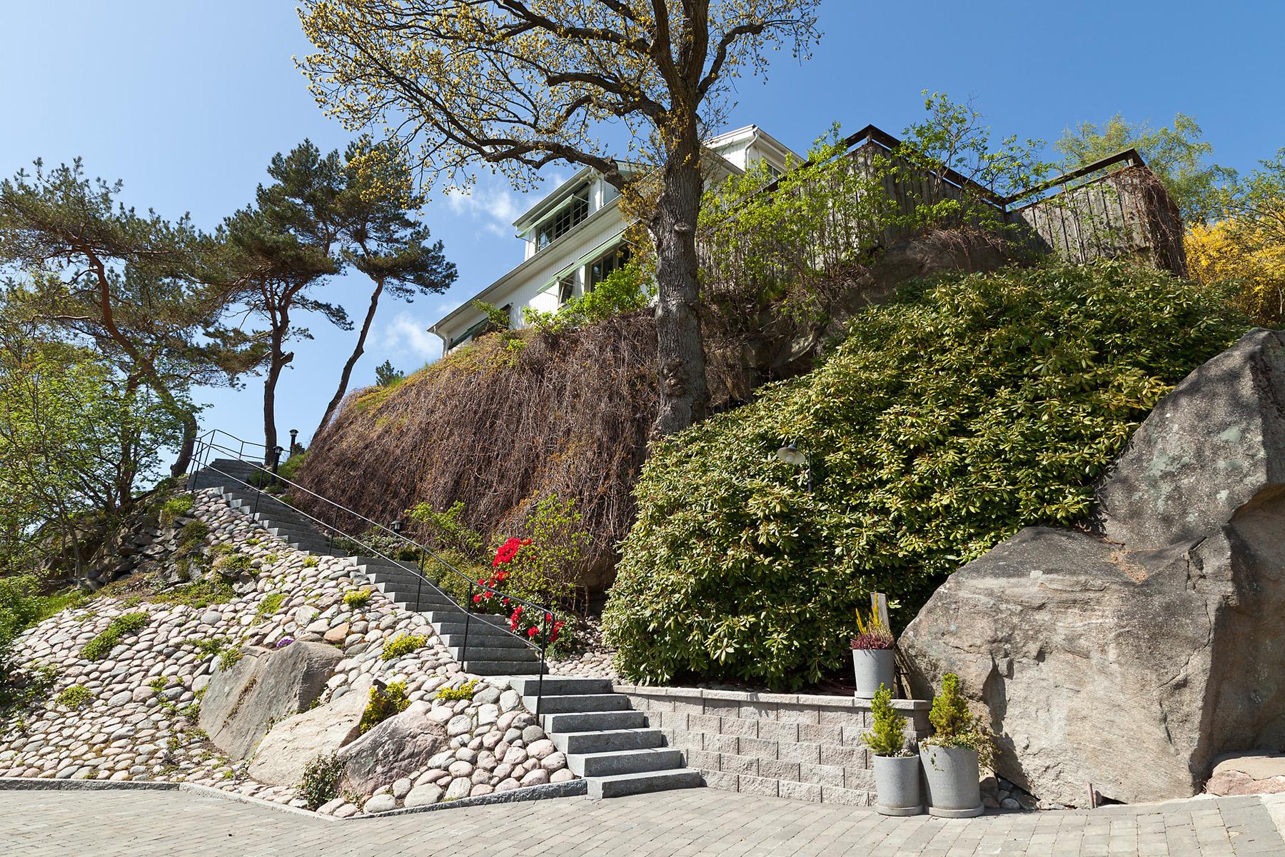 Casa para uma família para Venda às Privacy in Långedrag Lilla Skogsrydsgatan 10 Gothenburg, Vastra Gotaland 42674 Suécia